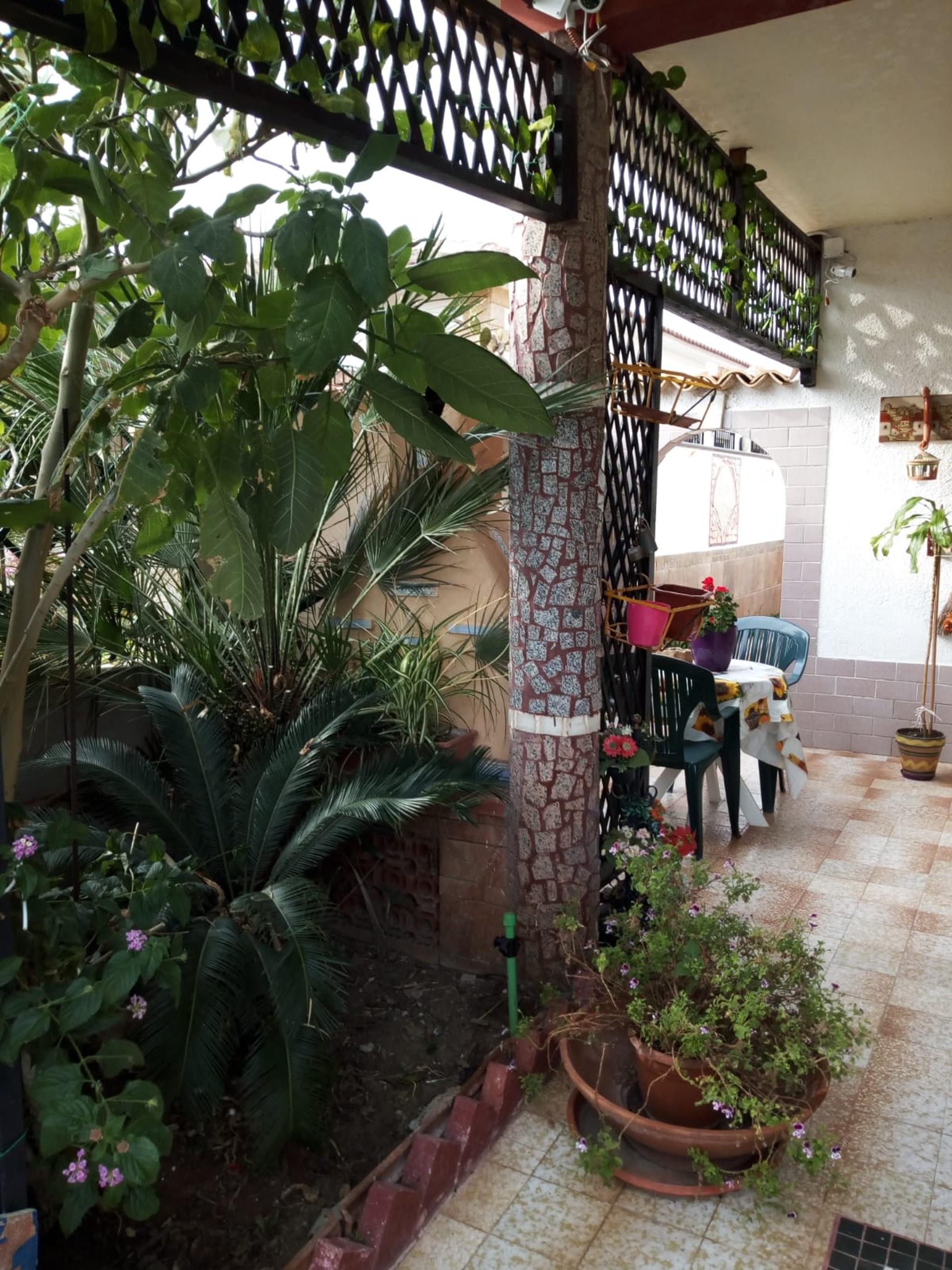 Maison de vacances Haus mit 2 Schlafzimmern in Punta Secca mit eingezäuntem Garten - 500 m vom Strand entfern (2619535), Punta Secca, Ragusa, Sicile, Italie, image 14