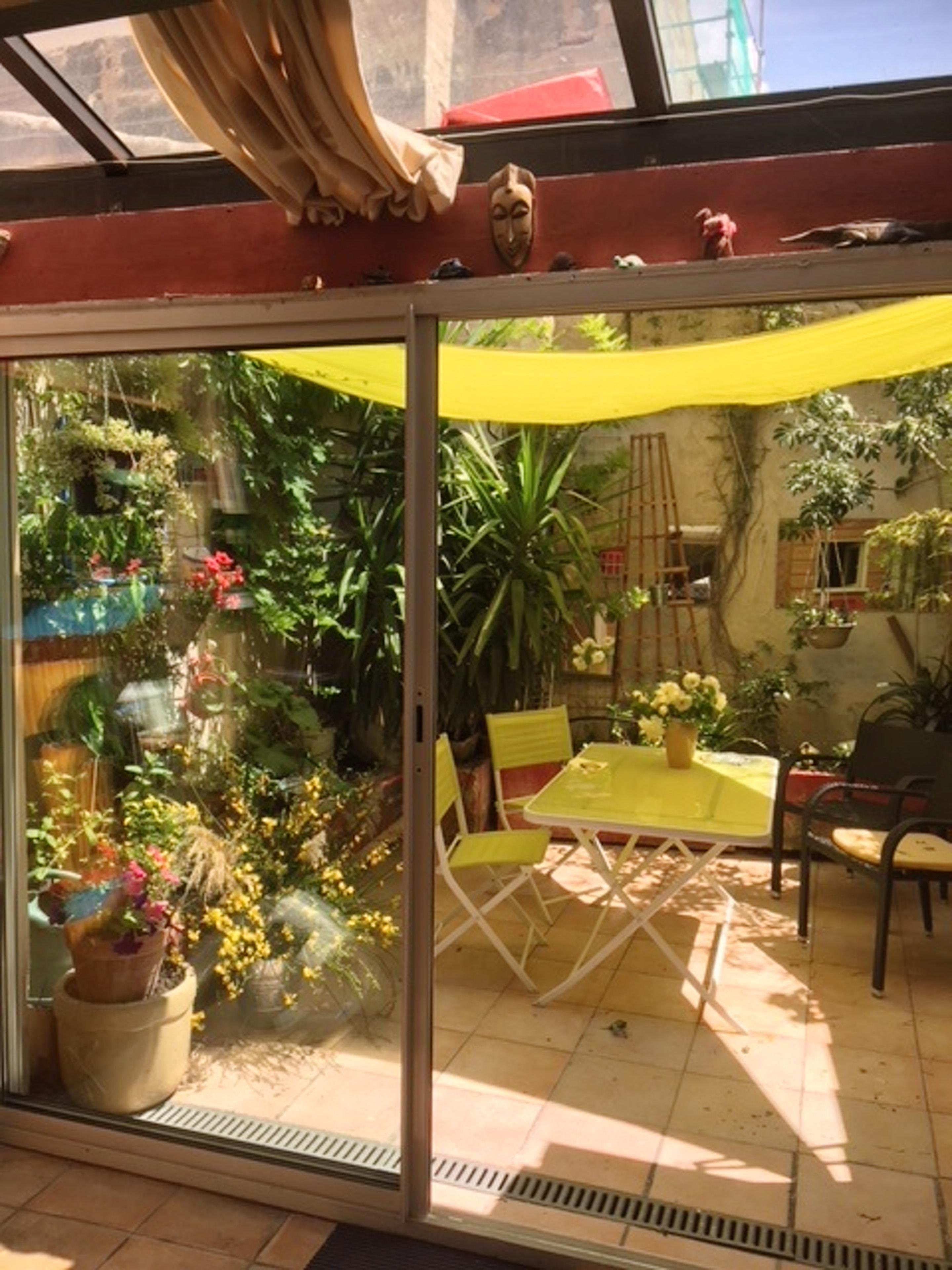 Holiday house Haus mit 2 Schlafzimmern in Avignon mit möblierter Terrasse und W-LAN (2407253), Avignon, Vaucluse, Provence - Alps - Côte d'Azur, France, picture 4