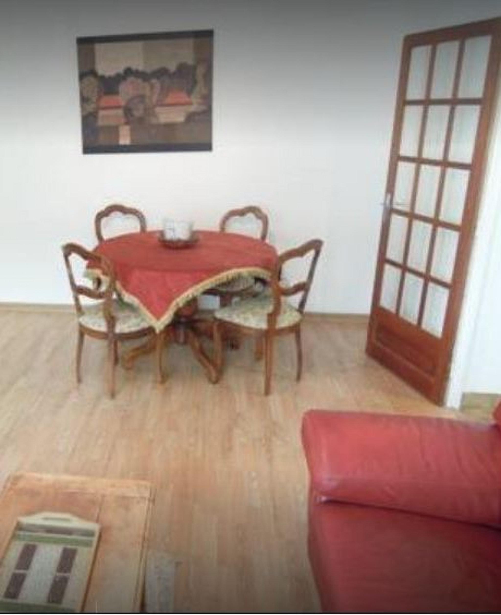 Appartement de vacances Wohnung mit einem Schlafzimmer in Montpellier mit eingezäuntem Garten und W-LAN - 10 km vo (2561865), Montpellier, Côte méditerranéenne Hérault, Languedoc-Roussillon, France, image 6