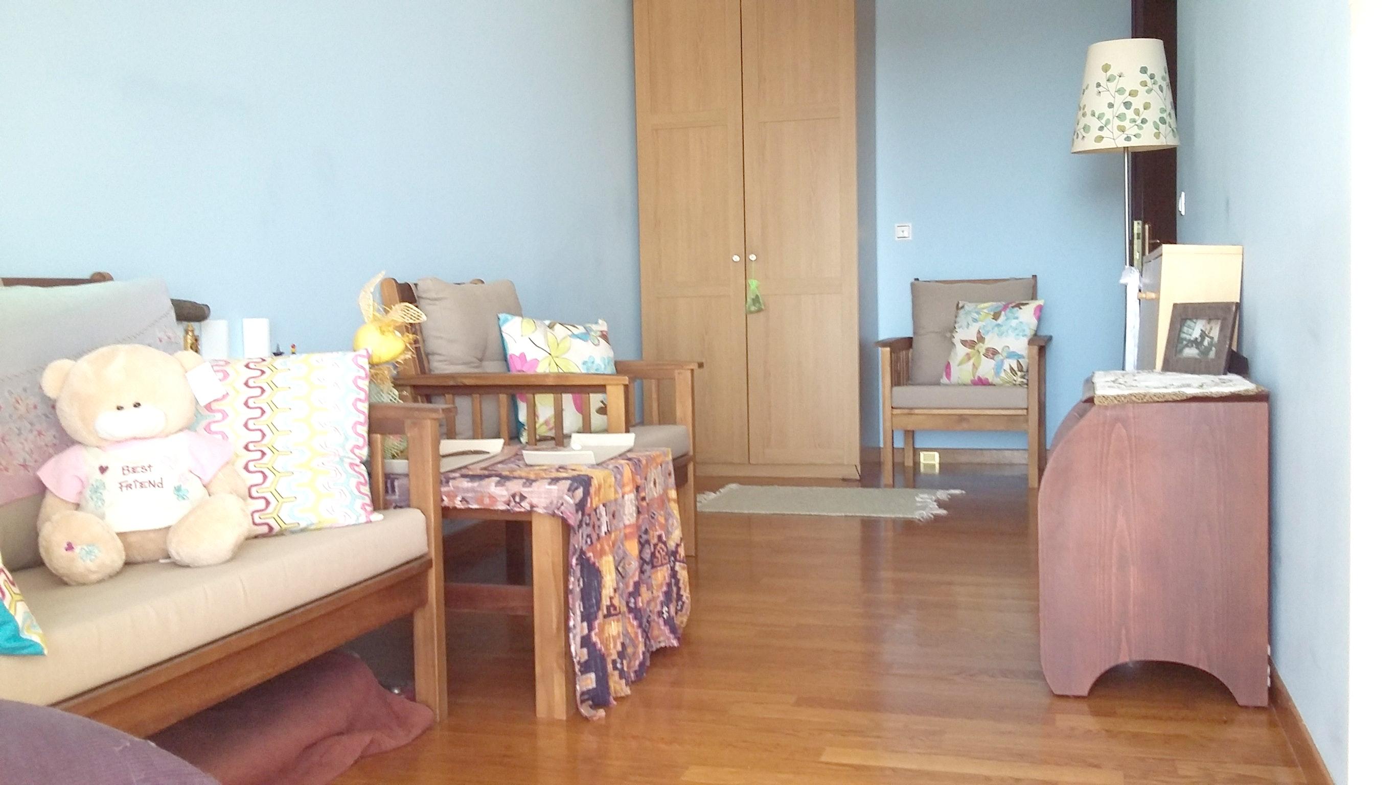 Holiday house Haus mit 3 Schlafzimmern in Anavissos mit herrlichem Meerblick, möbliertem Balkon und W-LA (2333555), Thimari, , Attica, Greece, picture 2