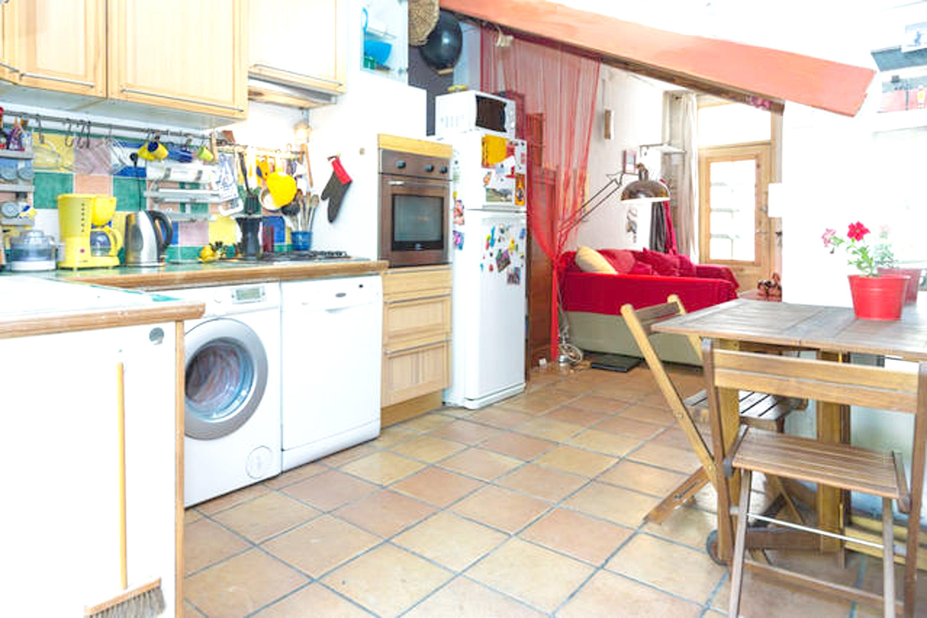 Holiday house Haus mit 2 Schlafzimmern in Avignon mit möblierter Terrasse und W-LAN (2407253), Avignon, Vaucluse, Provence - Alps - Côte d'Azur, France, picture 6