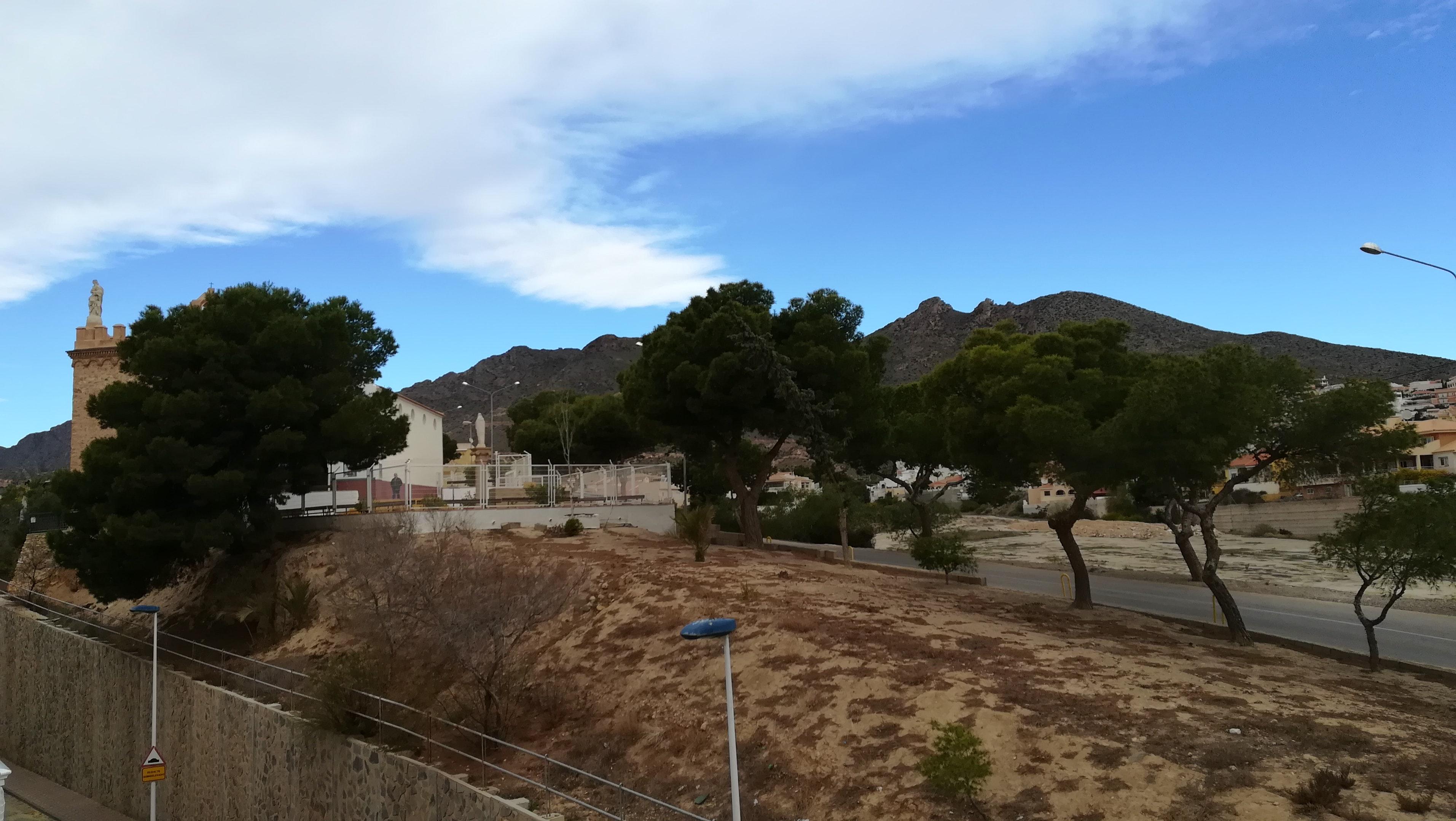 Appartement de vacances Wohnung mit 2 Schlafzimmern in Mazarrón mit toller Aussicht auf die Berge, privatem Pool,  (2632538), Mazarron, Costa Calida, Murcie, Espagne, image 36