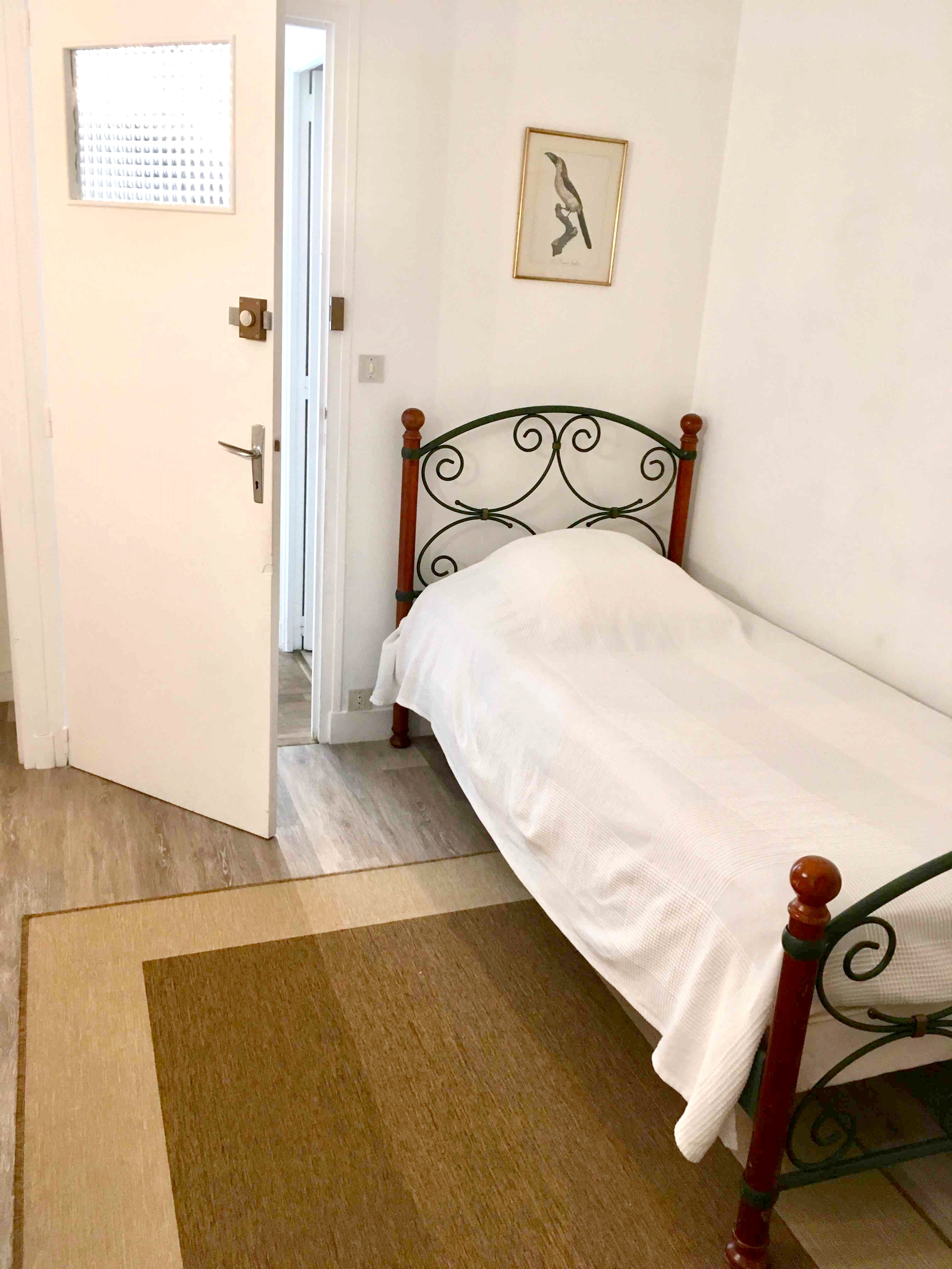 Ferienhaus Haus mit 6 Schlafzimmern in Carrouges mit eingezäuntem Garten und W-LAN - 95 km vom Strand (2572591), Carrouges, Orne, Normandie, Frankreich, Bild 9