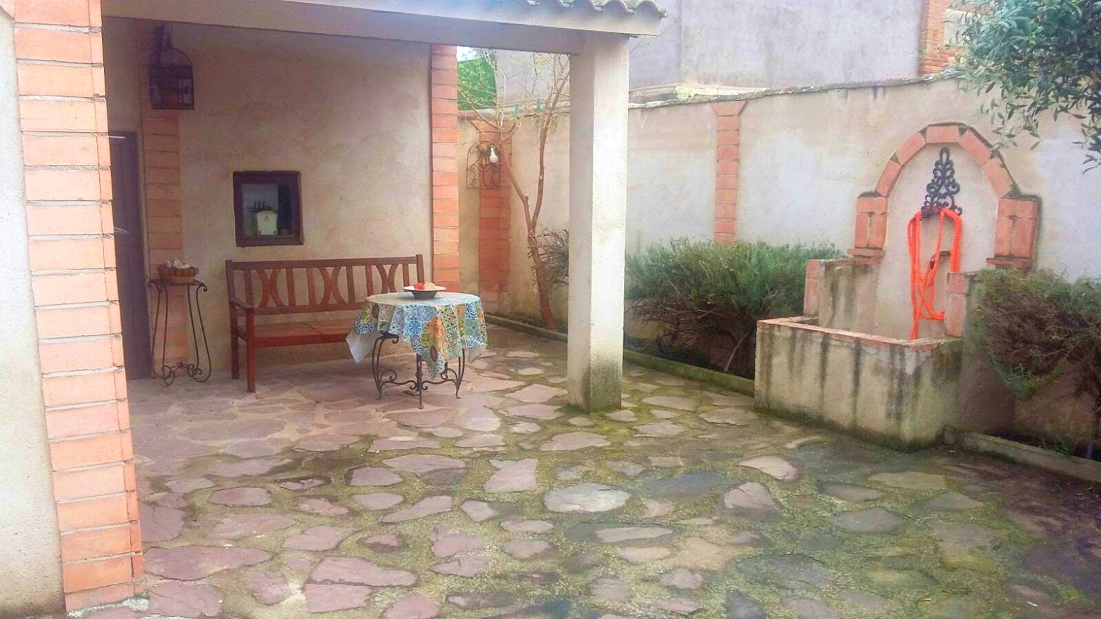 Ferienhaus Haus mit 2 Schlafzimmern in Bernuy mit möbliertem Garten (2202172), Bernuy, Toledo, Kastilien-La Mancha, Spanien, Bild 26