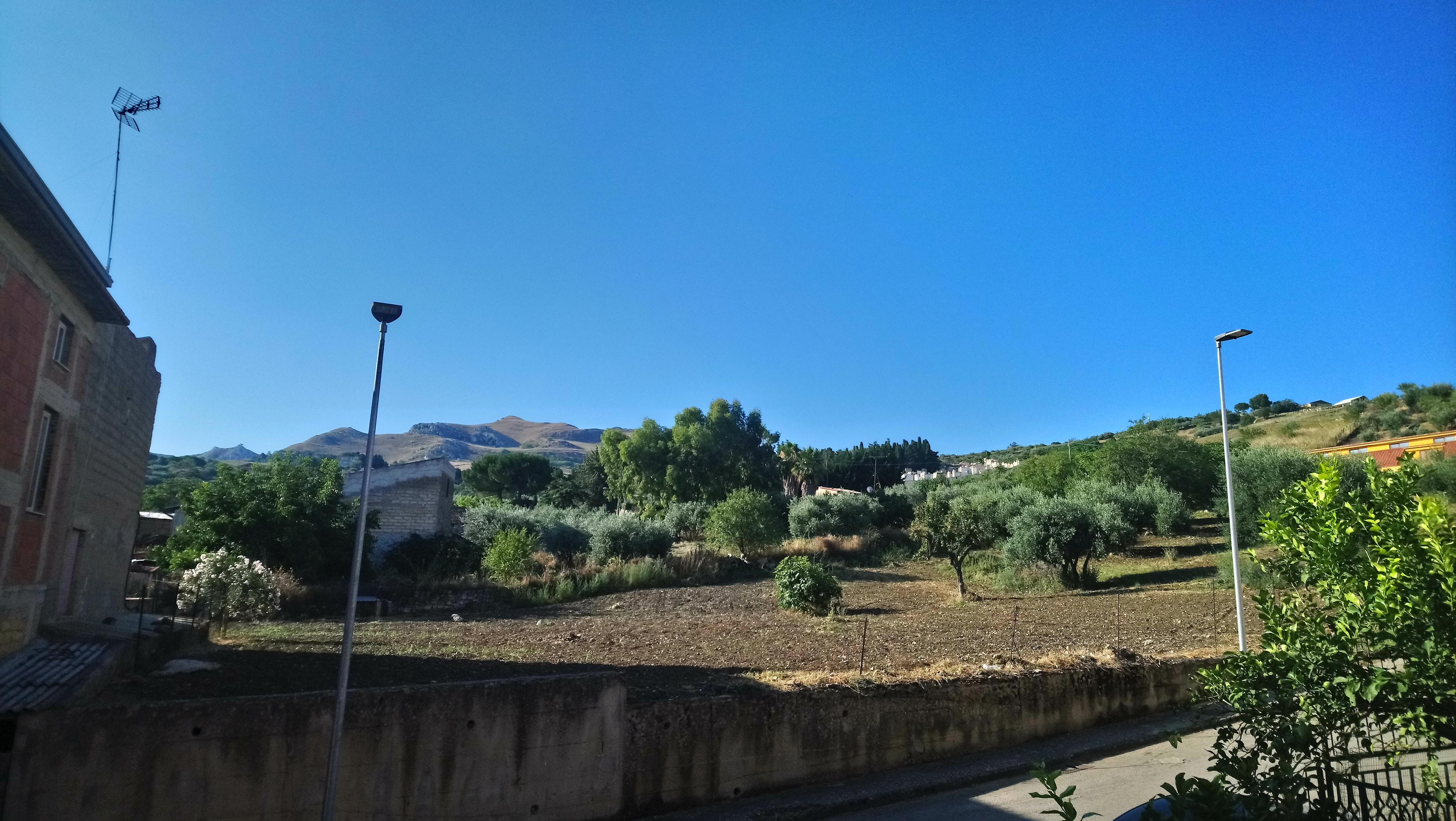 Holiday apartment Wohnung mit 2 Schlafzimmern in Villalba mit toller Aussicht auf die Berge und eingezäuntem (2450668), Villalba, Caltanissetta, Sicily, Italy, picture 20