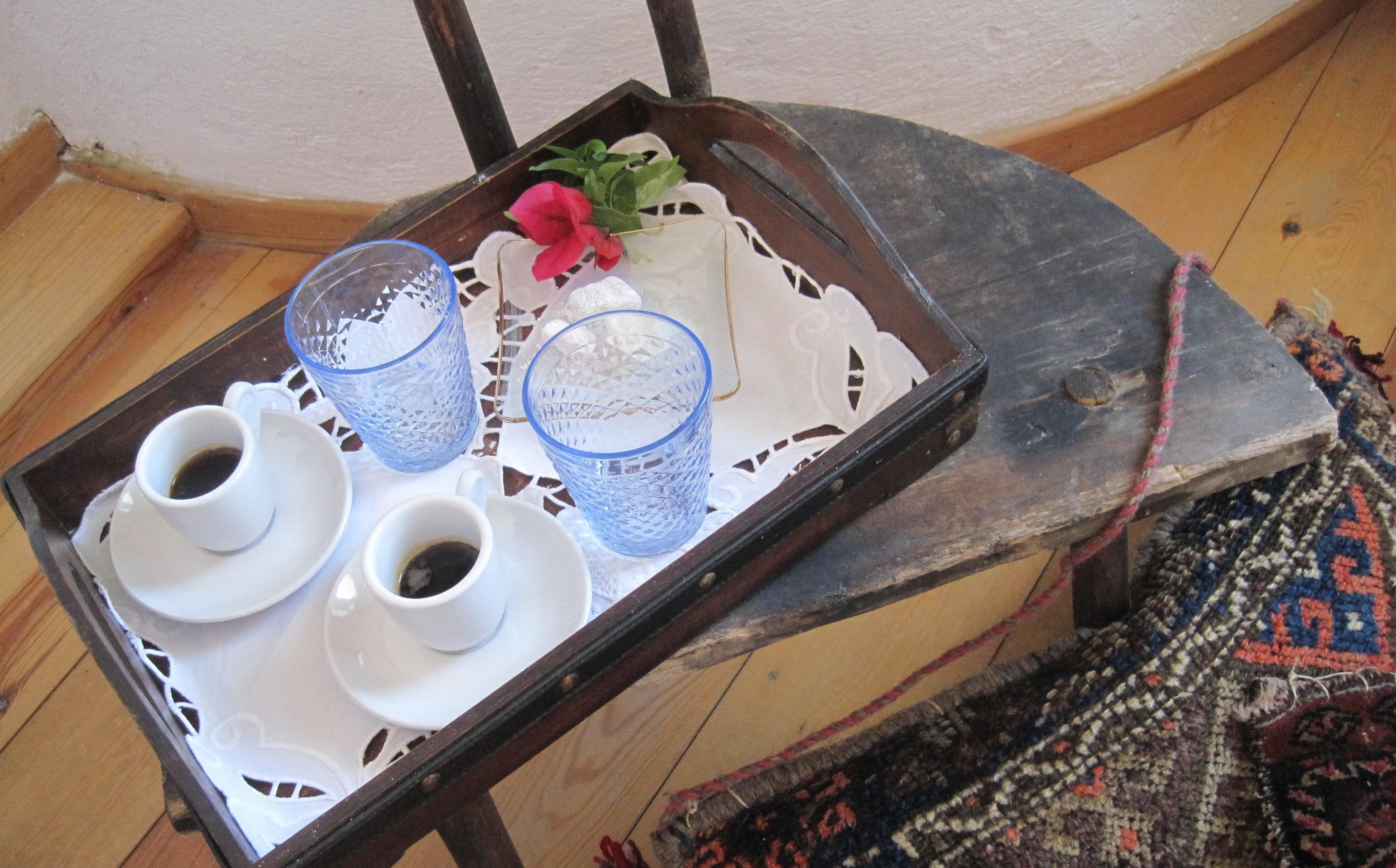 Ferienhaus Haus mit einem Schlafzimmer in Skyros mit toller Aussicht auf die Berge, möblierter Terras (2201799), Skyros, Skyros, Euböa, Griechenland, Bild 11