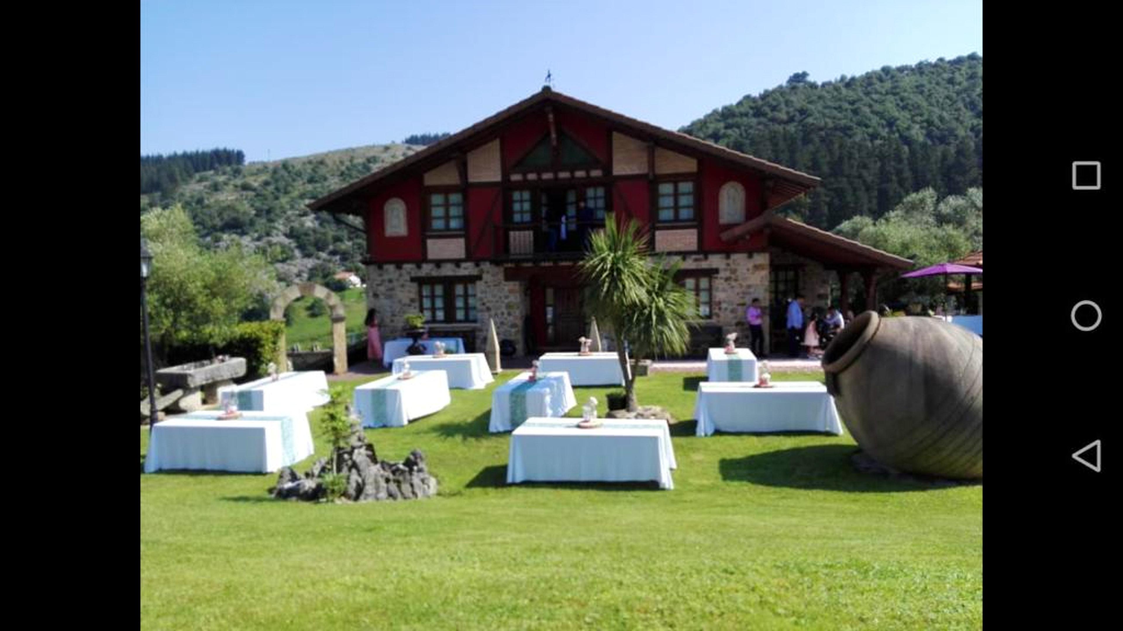 Ferienhaus Villa mit 6 Schlafzimmern in Bizkaia mit privatem Pool und möblierter Terrasse (2519370), Dima, Bizkaia, Baskenland, Spanien, Bild 53