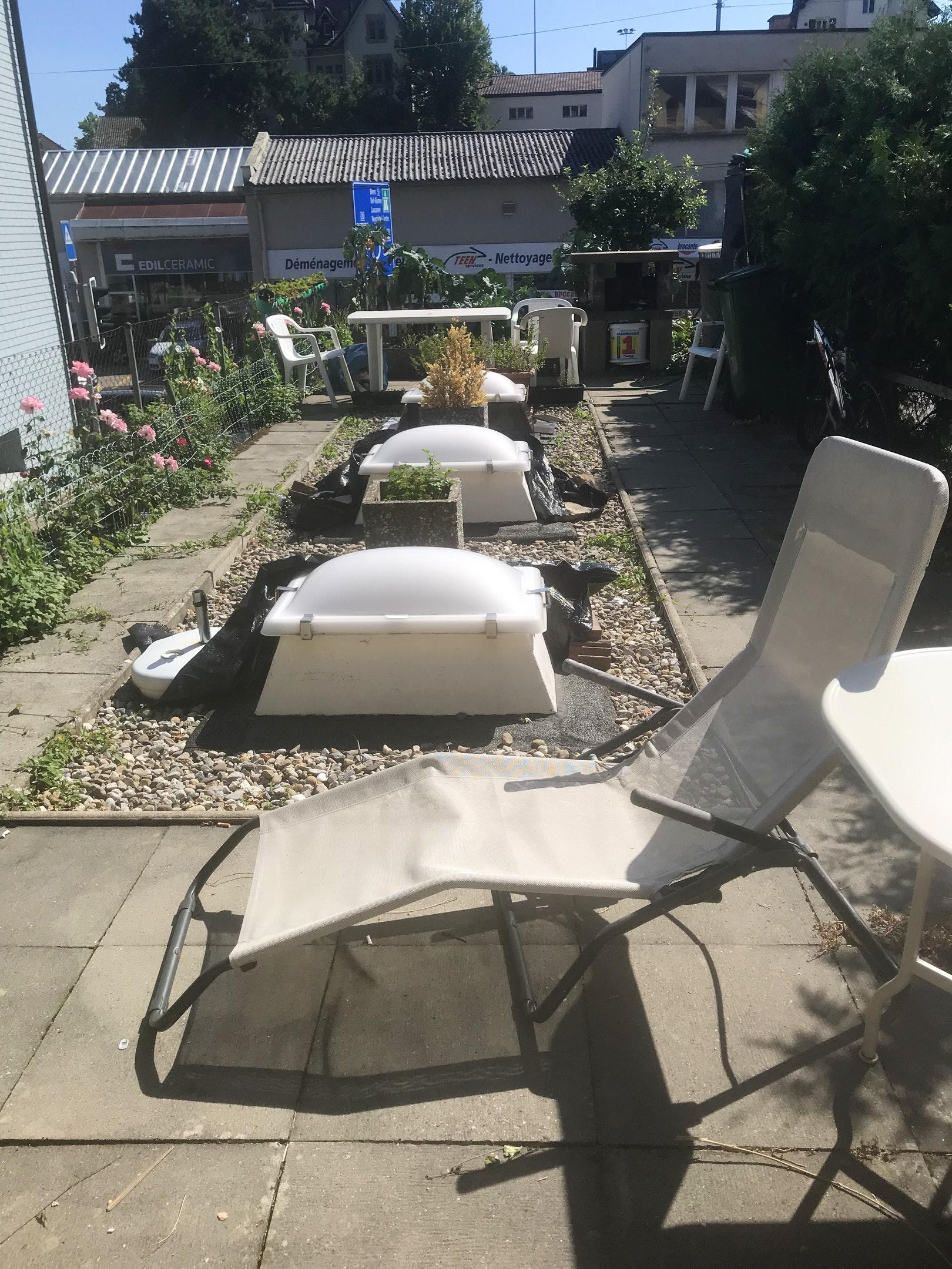 Appartement de vacances Studio in Neuchâtel mit eingezäuntem Garten und W-LAN - 2 km vom Strand entfernt (2706845), Neuchâtel, Lac de Neuchâtel, Jura - Neuchâtel, Suisse, image 5