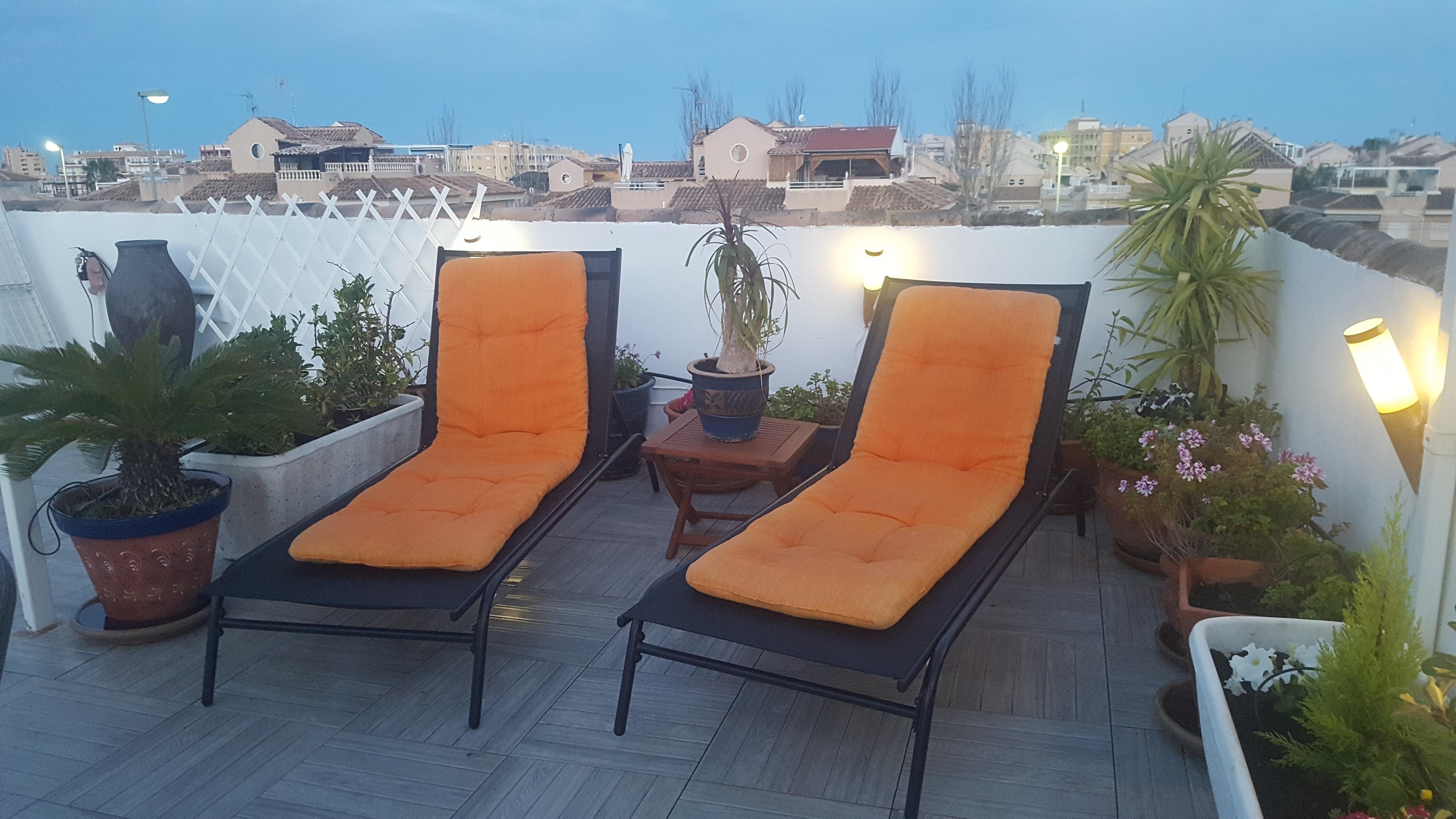 Ferienhaus Haus mit 2 Schlafzimmern in Torrevieja mit Pool, möbliertem Garten und W-LAN (2202043), Torrevieja, Costa Blanca, Valencia, Spanien, Bild 9