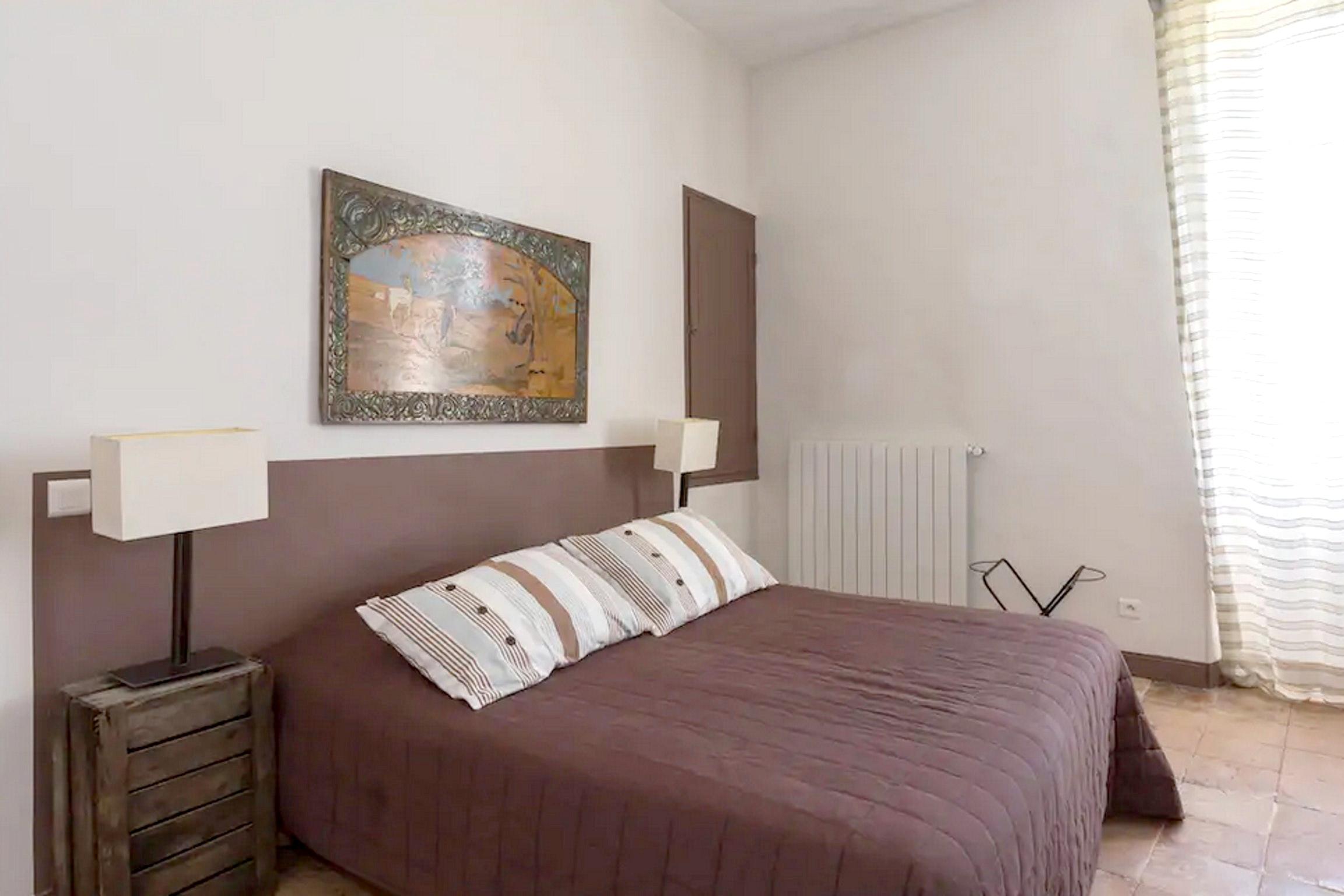 Maison de vacances Villa mit 6 Schlafzimmern in L'Isle-sur-la-Sorgue mit privatem Pool, möbliertem Garten und (2647203), L'Isle sur la Sorgue, Vaucluse, Provence - Alpes - Côte d'Azur, France, image 5
