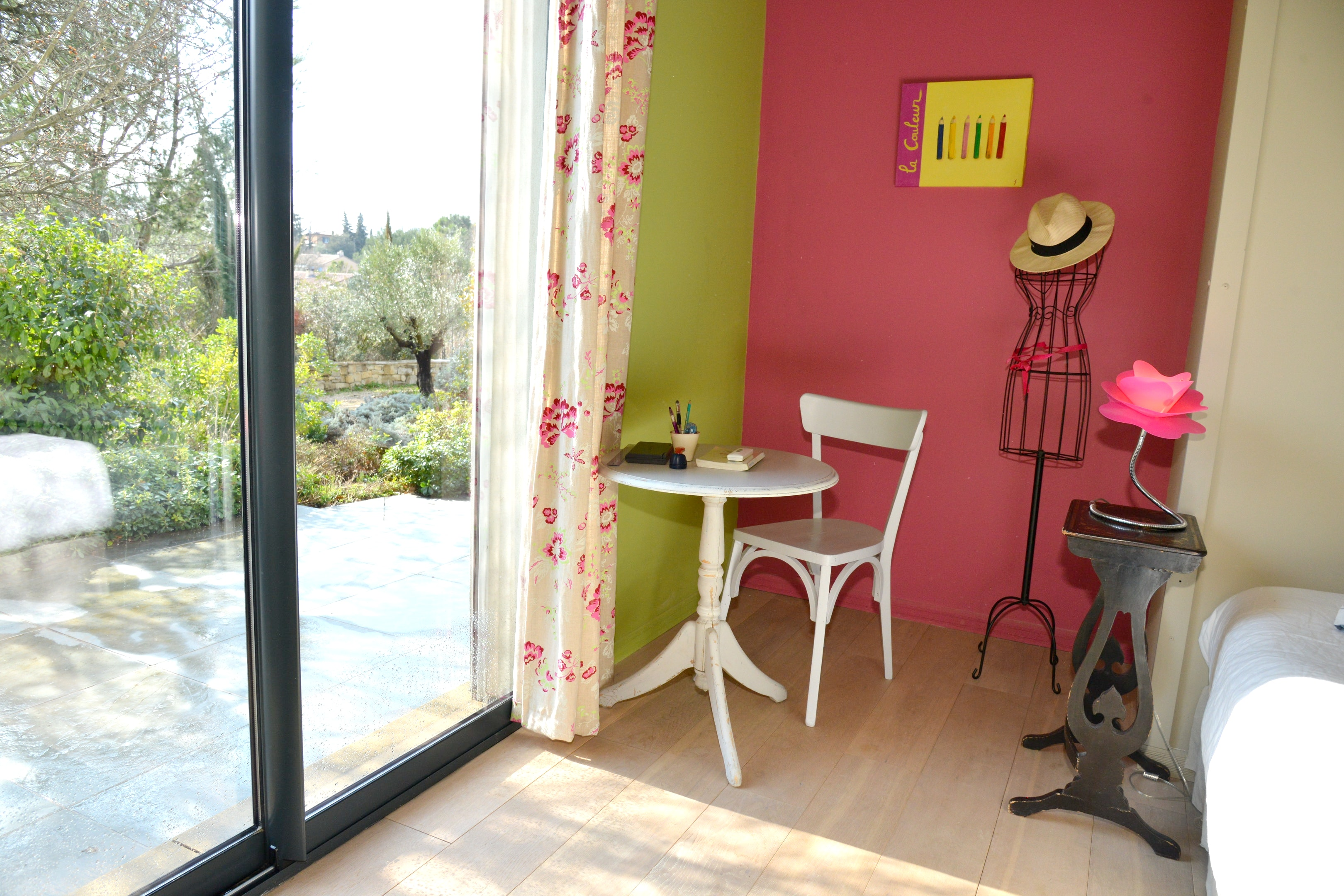 Holiday house Villa mit 5 Schlafzimmern in Garéoult mit privatem Pool, möbliertem Garten und W-LAN - 37  (2425177), Garéoult, Var, Provence - Alps - Côte d'Azur, France, picture 36