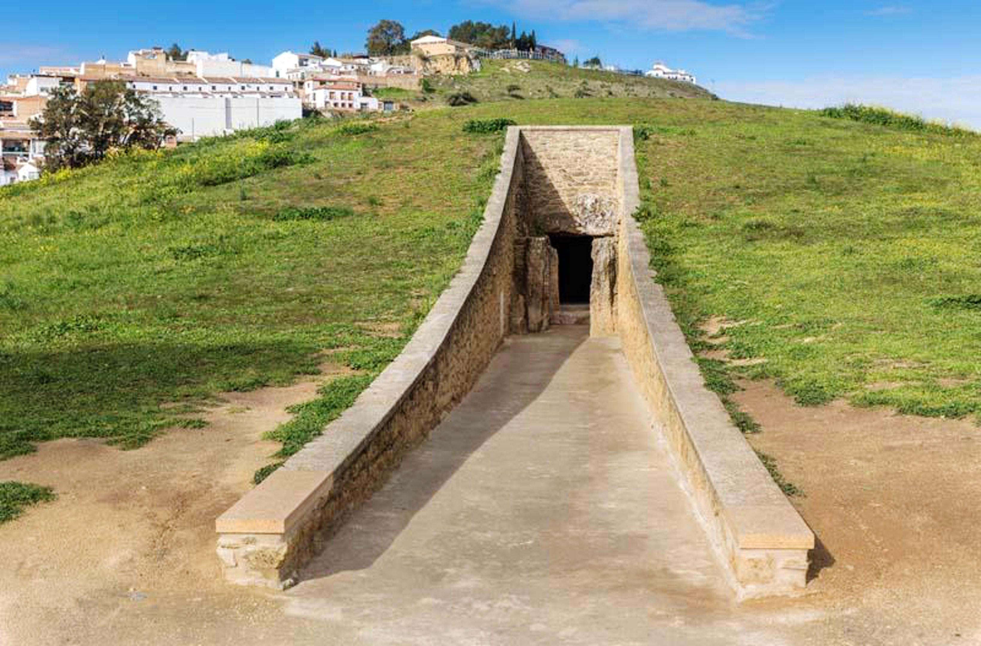 Ferienwohnung Wohnung mit 3 Schlafzimmern in Antequera mit möblierter Terrasse und W-LAN (2706842), Antequera, Malaga, Andalusien, Spanien, Bild 35