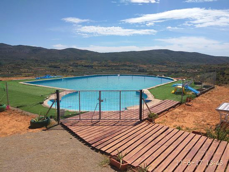 Ferienhaus Villa mit 6 Schlafzimmern in La Salzadella mit privatem Pool und eingezäuntem Garten (2706150), La Salzadella, Provinz Castellón, Valencia, Spanien, Bild 4