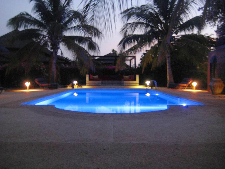 Villa mit 3 Schlafzimmern in Nianing mit privatem  Villa im Senegal