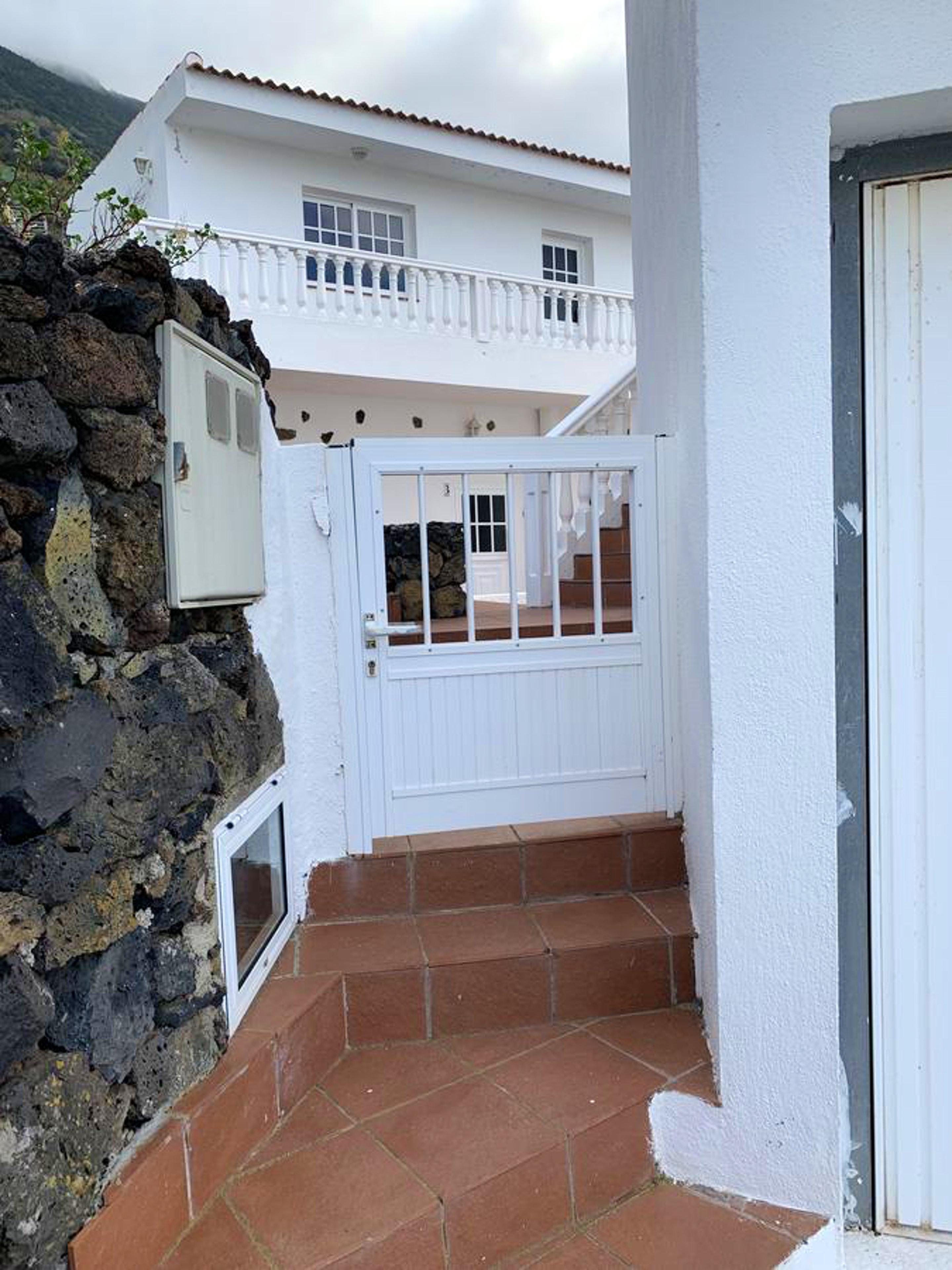 Holiday apartment Studio in Frontera mit herrlichem Meerblick - 2 km vom Strand entfernt (2691603), Tigaday, El Hierro, Canary Islands, Spain, picture 42