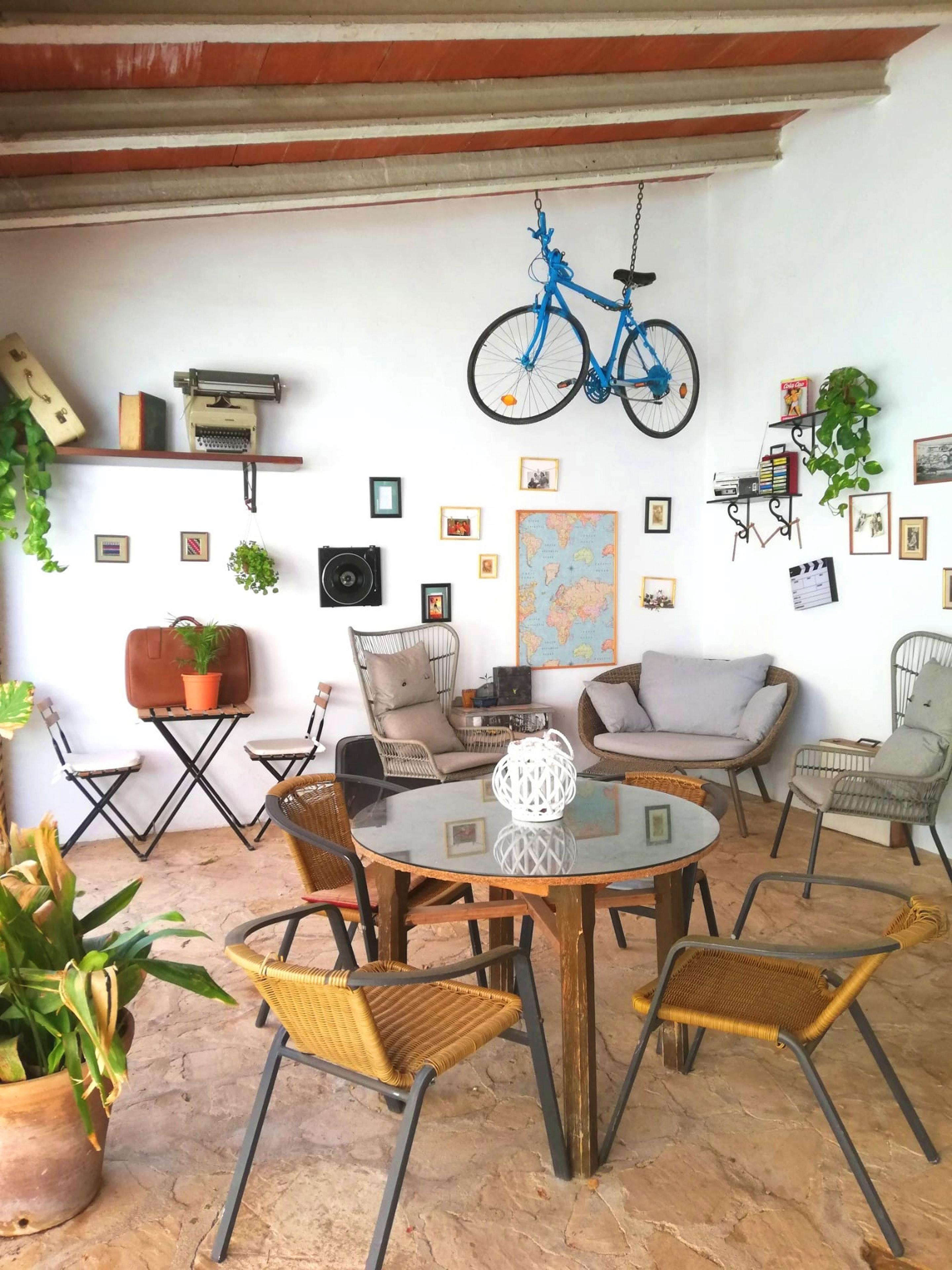 Ferienhaus Villa mit 5 Schlafzimmern in Antequera mit privatem Pool, eingezäuntem Garten und W-LAN (2420315), Antequera, Malaga, Andalusien, Spanien, Bild 3