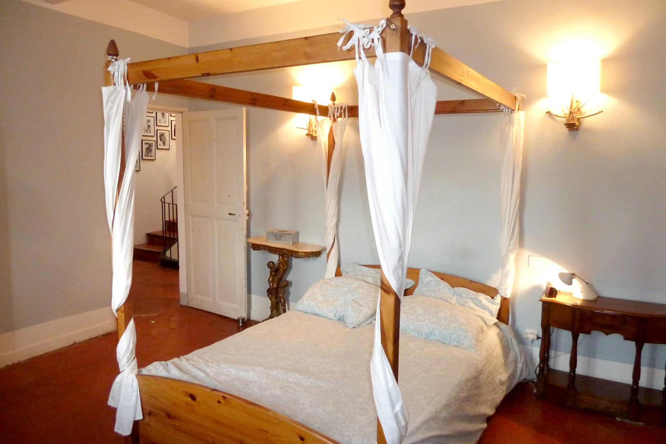 Ferienhaus Haus mit 6 Schlafzimmern in Pernes-les-Fontaines mit privatem Pool, möbliertem Garten und  (2377414), Pernes les Fontaines, Saône-et-Loire, Burgund, Frankreich, Bild 22