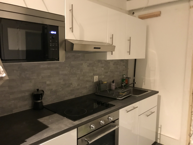 Appartement de vacances Wohnung mit einem Schlafzimmer in Neuchâtel mit W-LAN - 2 km vom Strand entfernt (2675150), Neuchâtel, Lac de Neuchâtel, Jura - Neuchâtel, Suisse, image 8