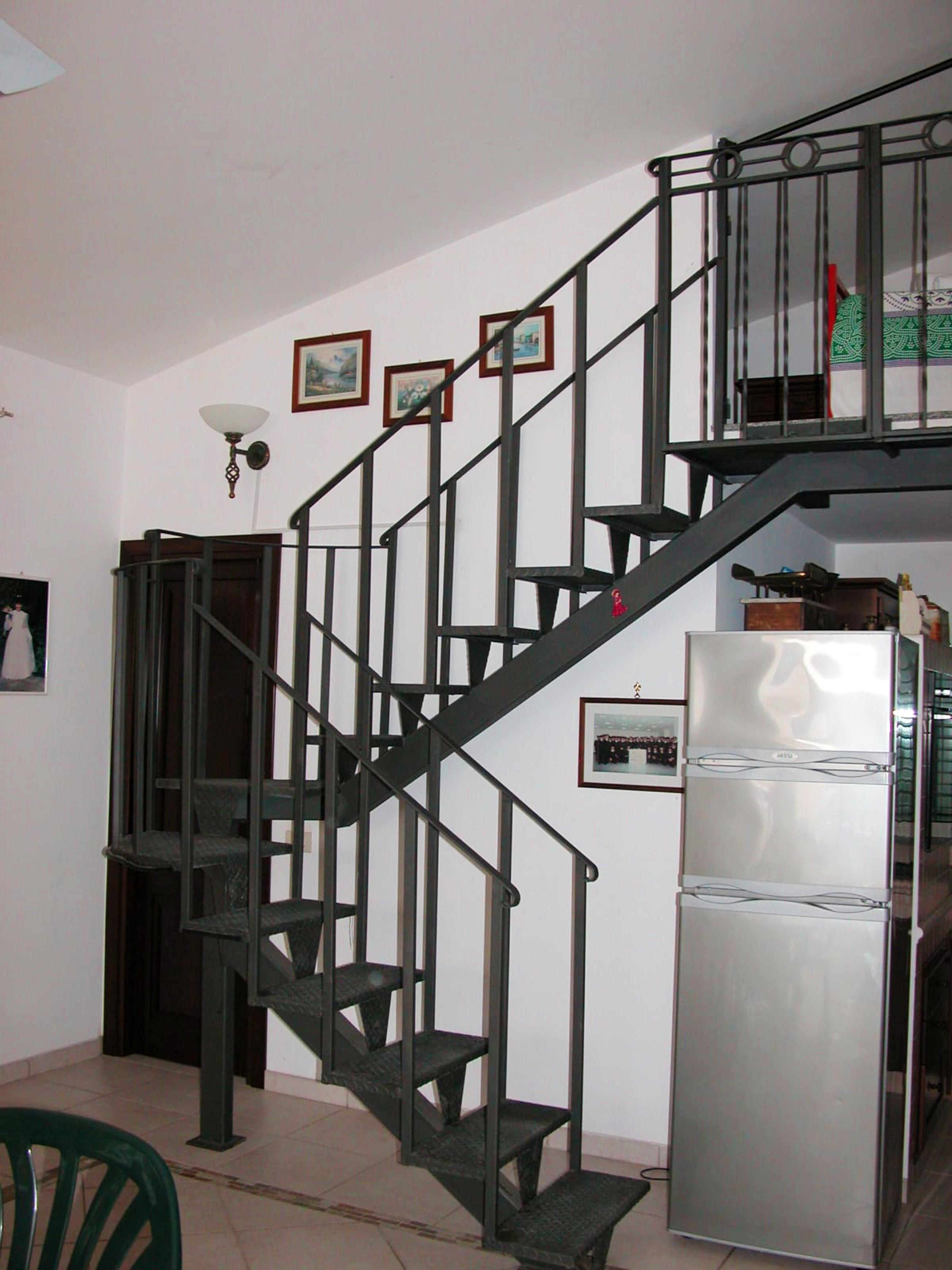 Maison de vacances Haus mit 3 Schlafzimmern in Menfi mit herrlichem Meerblick und eingezäuntem Garten - 1 km  (2707873), Menfi, Agrigento, Sicile, Italie, image 14