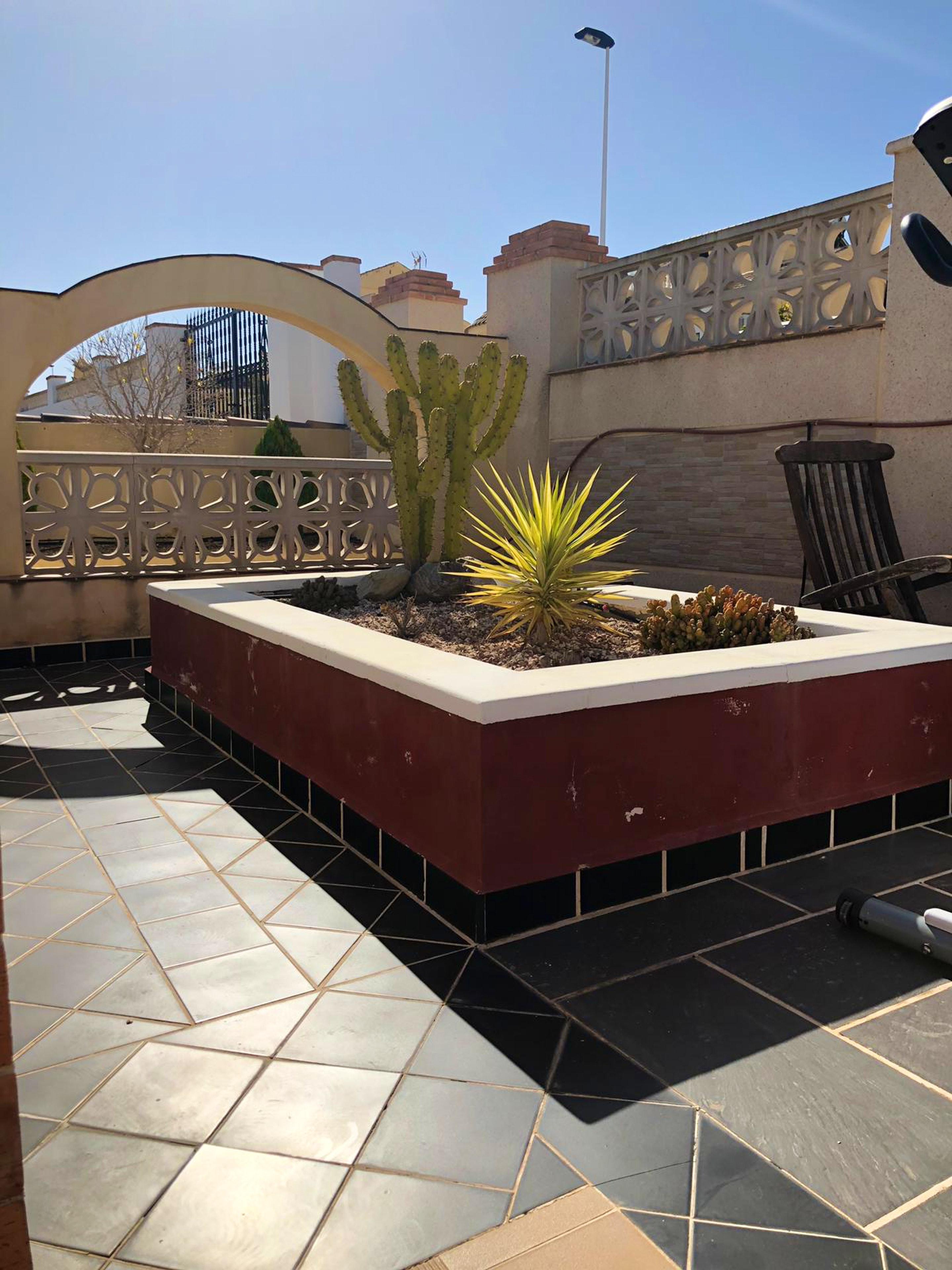 Appartement de vacances Wohnung mit 2 Schlafzimmern in Mazarrón mit toller Aussicht auf die Berge, privatem Pool,  (2632538), Mazarron, Costa Calida, Murcie, Espagne, image 37