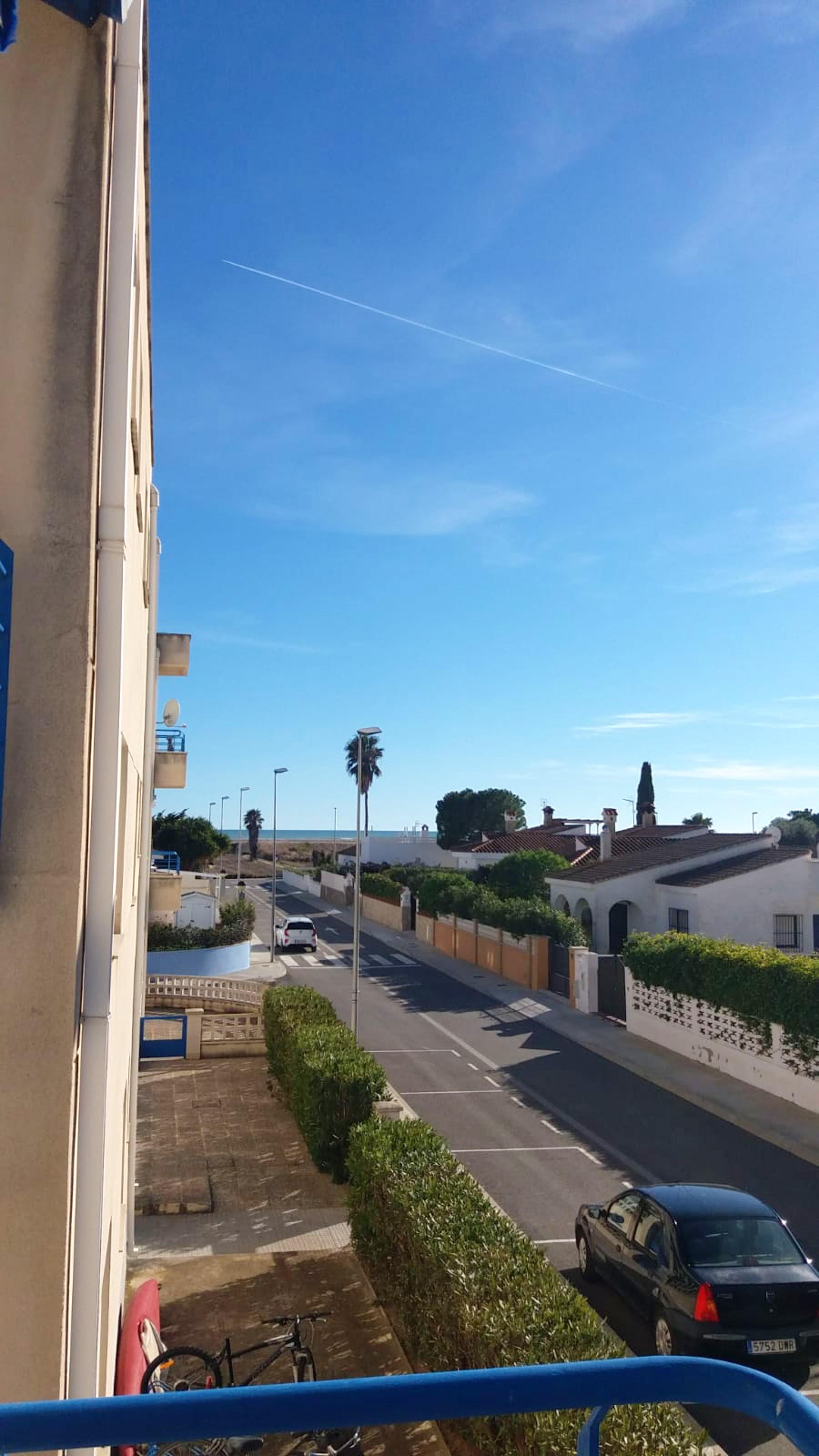 Ferienwohnung Wohnung mit einem Schlafzimmer in L'Eucaliptus mit herrlichem Meerblick, Pool und möbliert (2616465), L'Eucaliptus, Tarragona, Katalonien, Spanien, Bild 11