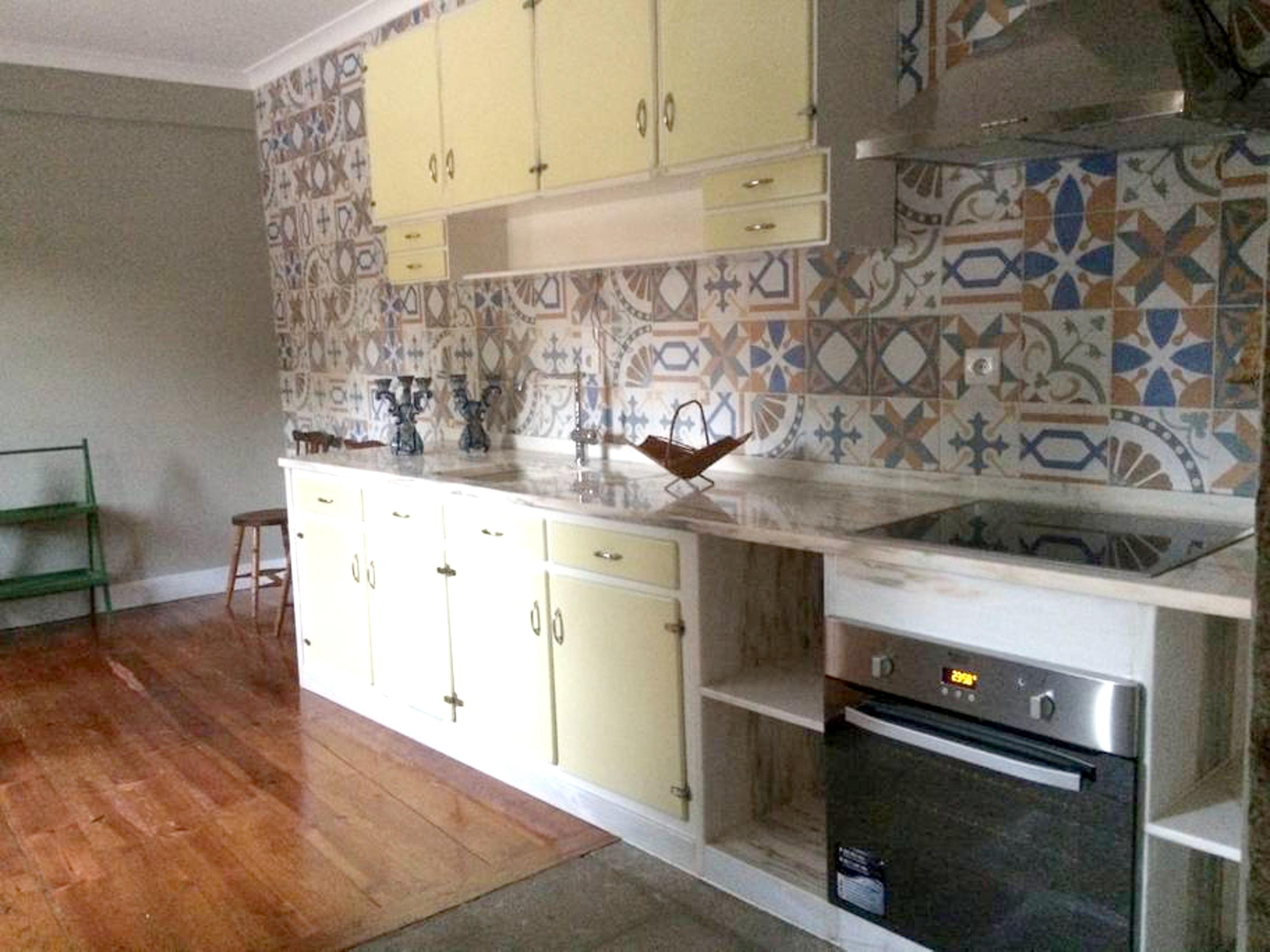 Holiday house Haus mit 3 Schlafzimmern in Vouzela mit bezauberndem Seeblick, privatem Pool, eingezäuntem (2560102), Vouzela, , Central-Portugal, Portugal, picture 7