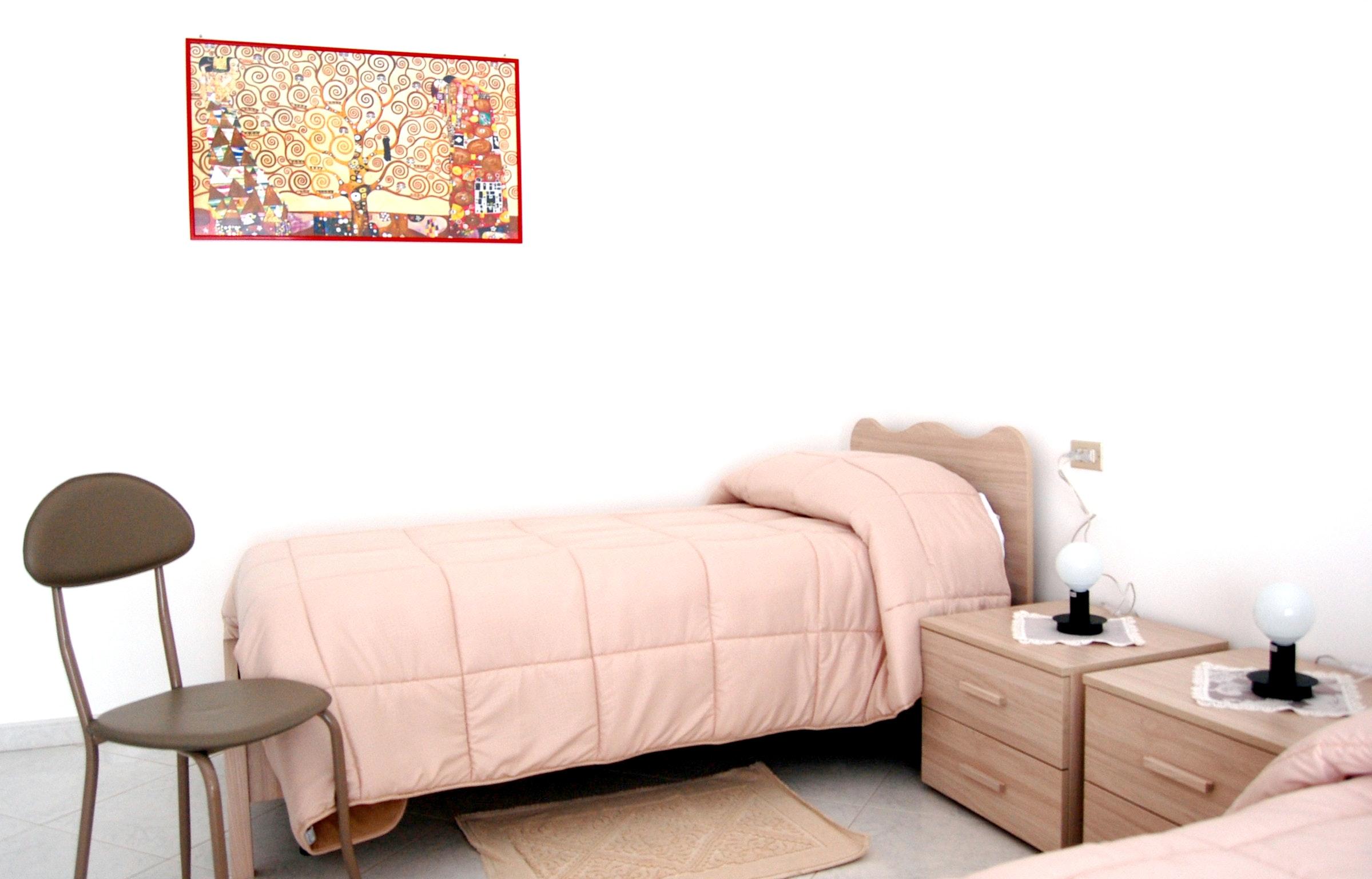 Ferienwohnung Wohnung mit 3 Schlafzimmern in Fardella mit schöner Aussicht auf die Stadt und möbliertem  (2566954), Francavilla sul Sinni, Potenza, Basilikata, Italien, Bild 18