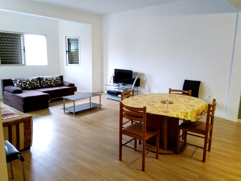 Wohnung mit 3 Schlafzimmern in Mindelo mit toller  Ferienwohnung in Afrika