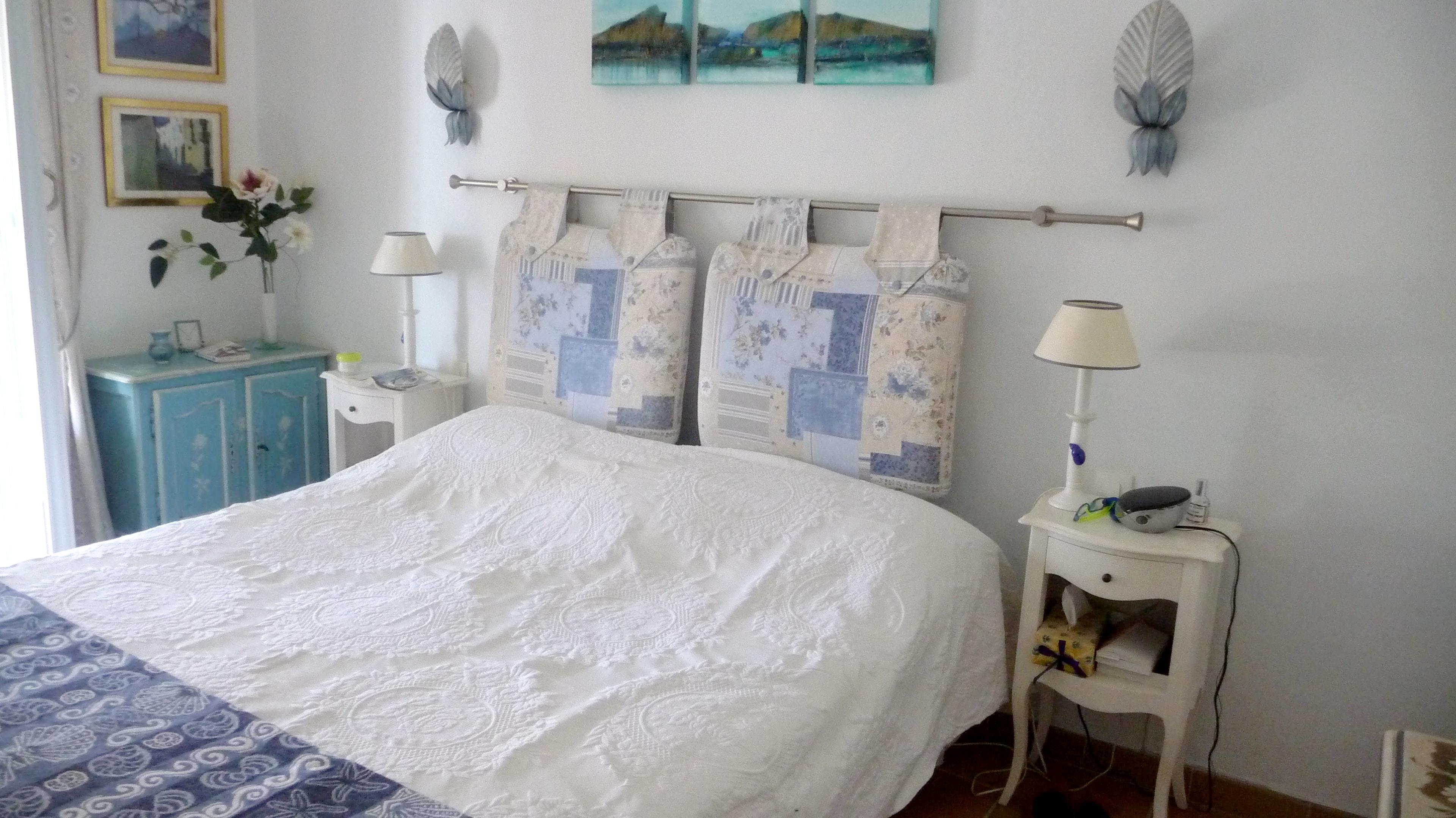 Ferienhaus Villa mit 4 Schlafzimmern in La Croix-Valmer mit herrlichem Meerblick, privatem Pool, eing (2202594), La Croix Valmer, Côte d'Azur, Provence - Alpen - Côte d'Azur, Frankreich, Bild 12