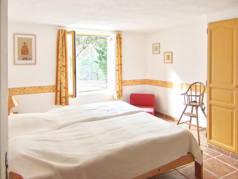 Holiday house Haus mit 4 Schlafzimmern in La Verdière mit toller Aussicht auf die Berge, privatem Pool,  (2201749), La Verdière, Var, Provence - Alps - Côte d'Azur, France, picture 18