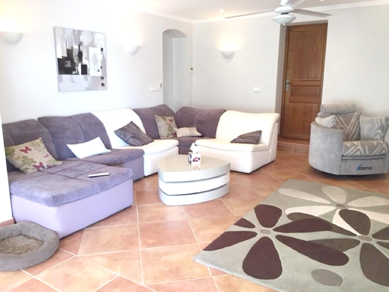 Maison de vacances Villa mit 5 Schlafzimmern in Rayol-Canadel-sur-Mer mit toller Aussicht auf die Berge, priv (2201555), Le Lavandou, Côte d'Azur, Provence - Alpes - Côte d'Azur, France, image 4