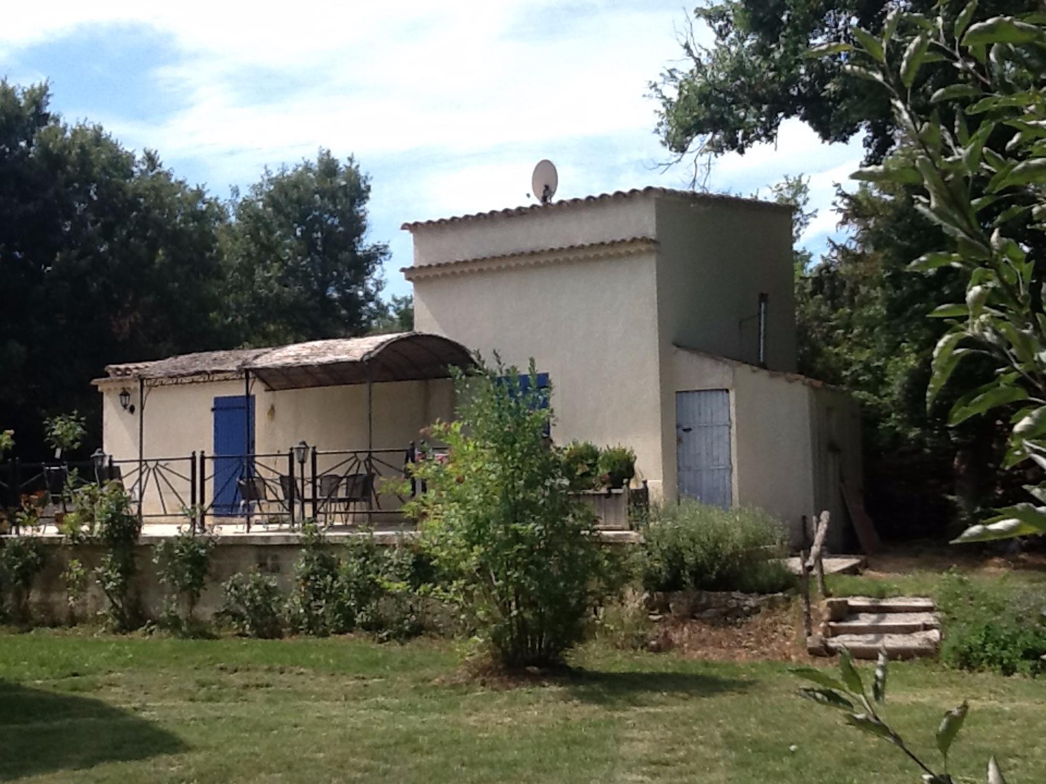 Holiday house Haus mit 2 Zimmern in Jouques mit Pool, eingezäuntem Garten und W-LAN (2202355), Jouques, Bouches-du-Rhône, Provence - Alps - Côte d'Azur, France, picture 13