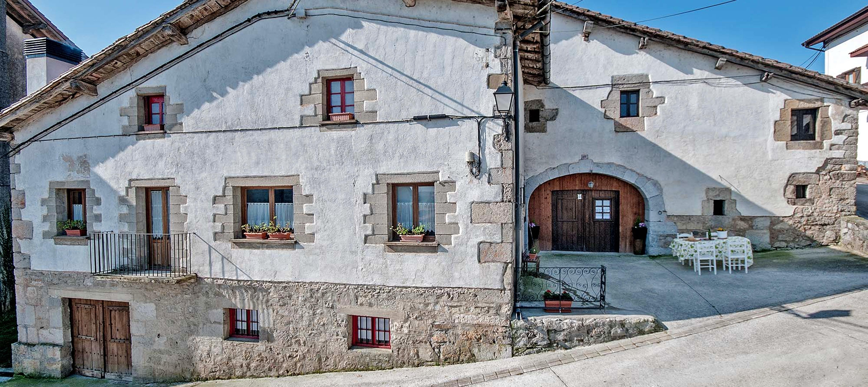 Ferienhaus Haus mit 5 Schlafzimmern in Baráibar mit toller Aussicht auf die Berge, möbliertem Garten  (2541138), Baraibar, , Navarra, Spanien, Bild 21