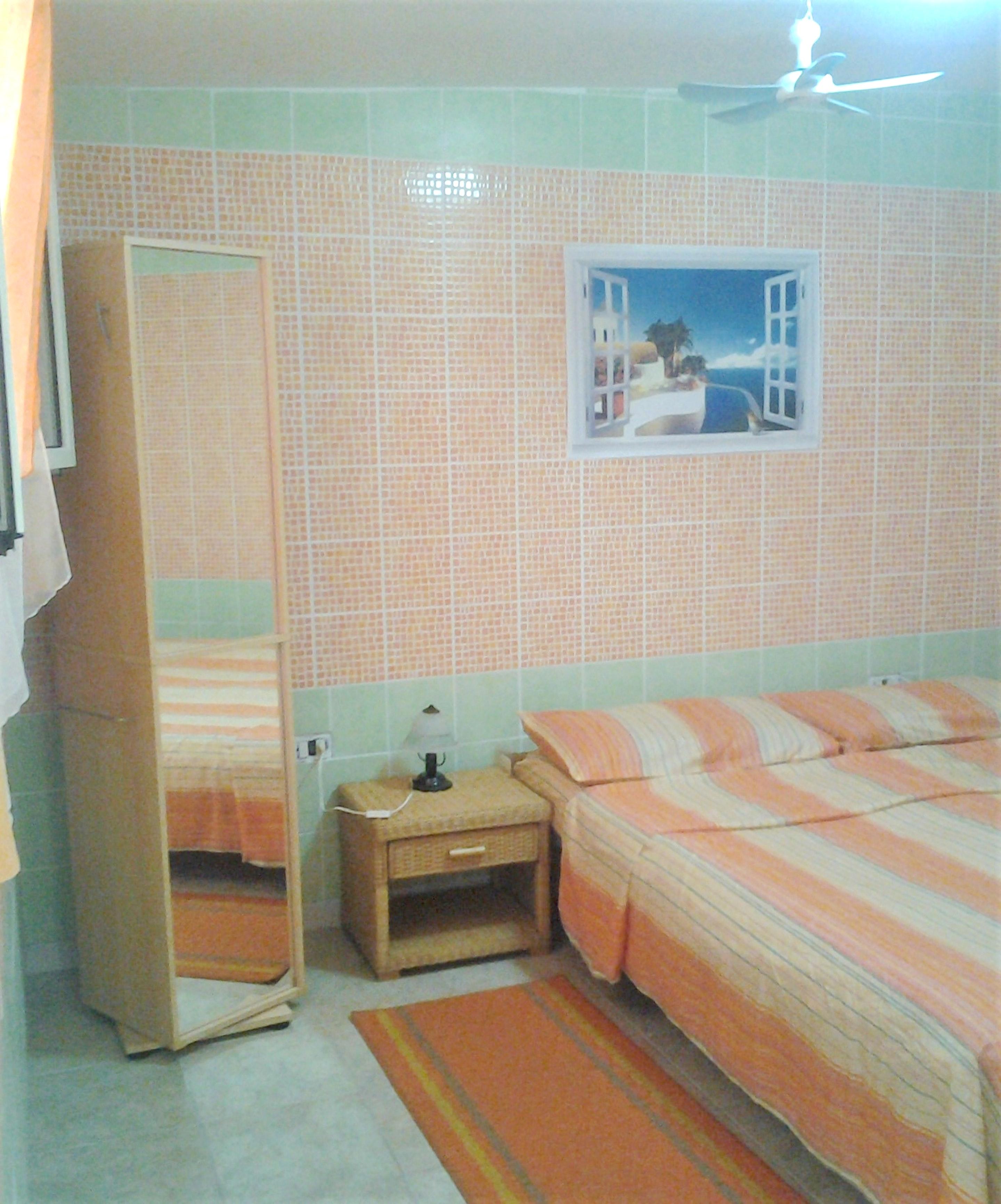 Ferienhaus Haus mit 2 Schlafzimmern in Porto Cesareo (Lecce) mit Pool, möbliertem Garten und W-LAN (2201032), Porto Cesareo, Lecce, Apulien, Italien, Bild 10