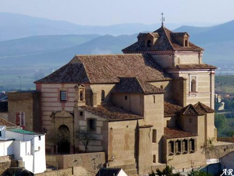 Ferienwohnung Wohnung mit 3 Schlafzimmern in Antequera mit möblierter Terrasse und W-LAN (2706842), Antequera, Malaga, Andalusien, Spanien, Bild 31