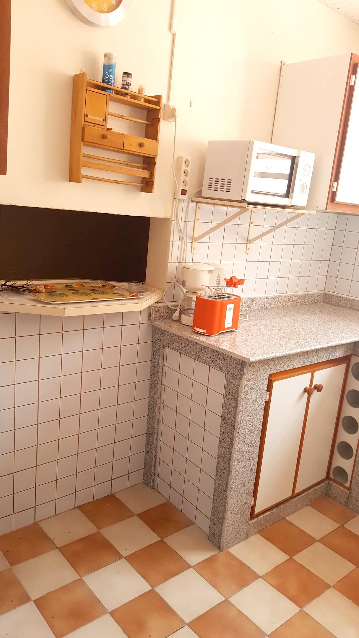 Wohnung mit 2 Schlafzimmern in Mare Gailard mit ei Ferienwohnung in Guadeloupe