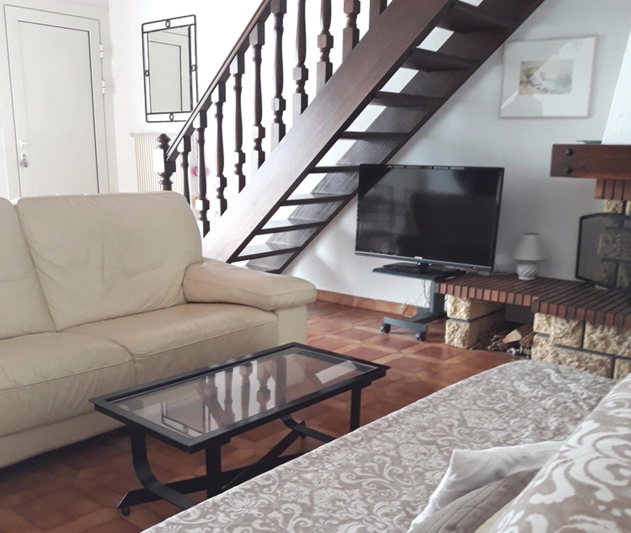 Ferienhaus Haus mit 2 Zimmern in Sainte-Marie mit eingezäuntem Garten - 150 m vom Strand entfernt (2202719), Sainte Marie la Mer, Mittelmeerküste Pyrénées-Orientales, Languedoc-Roussillon, Frankreich, Bild 2