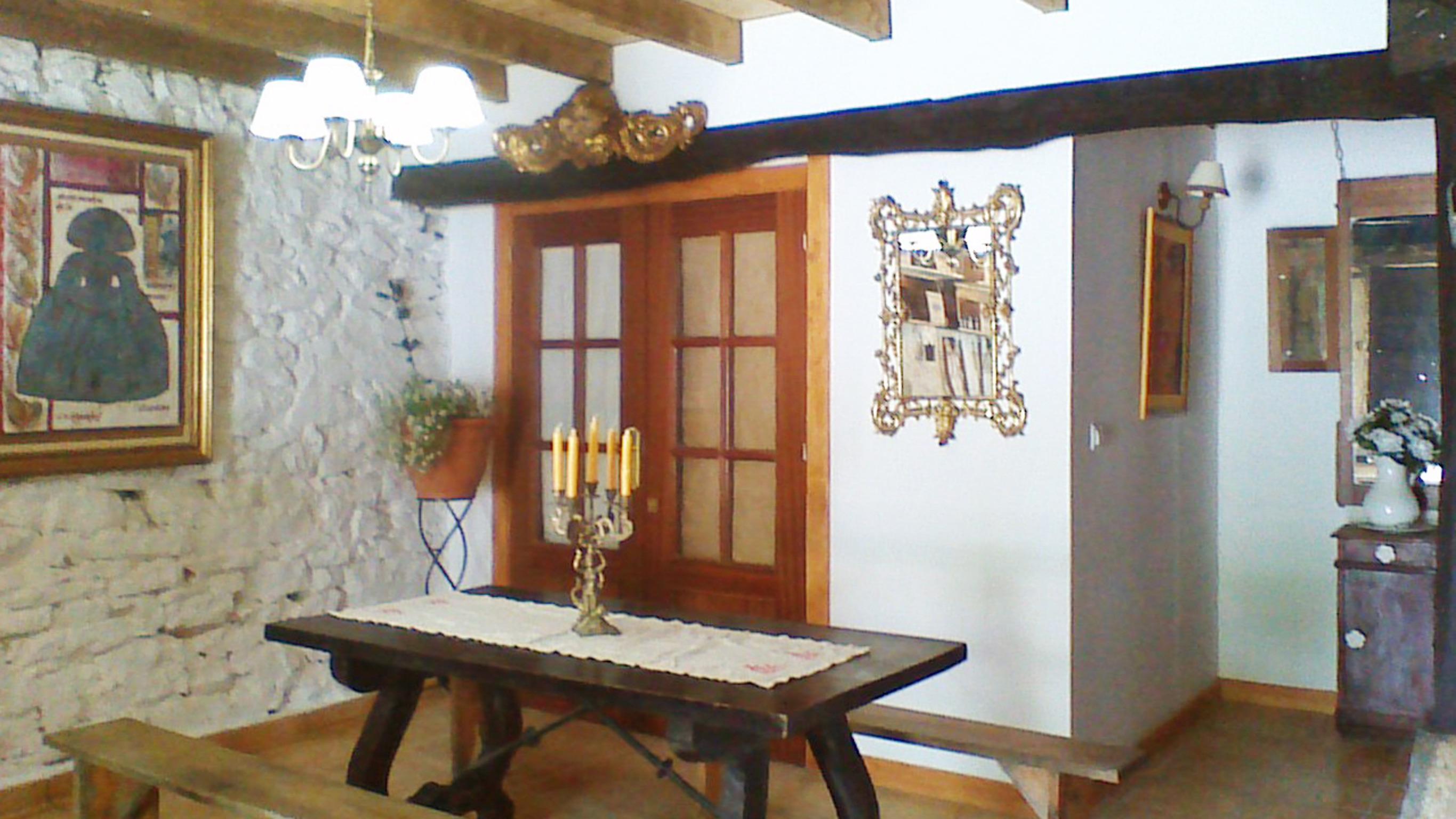 Holiday house Großes Haus in Ampuero mit vier Schlafzimmern und herrlichem Bergblick! (2201236), Ampuero, , Cantabria, Spain, picture 21