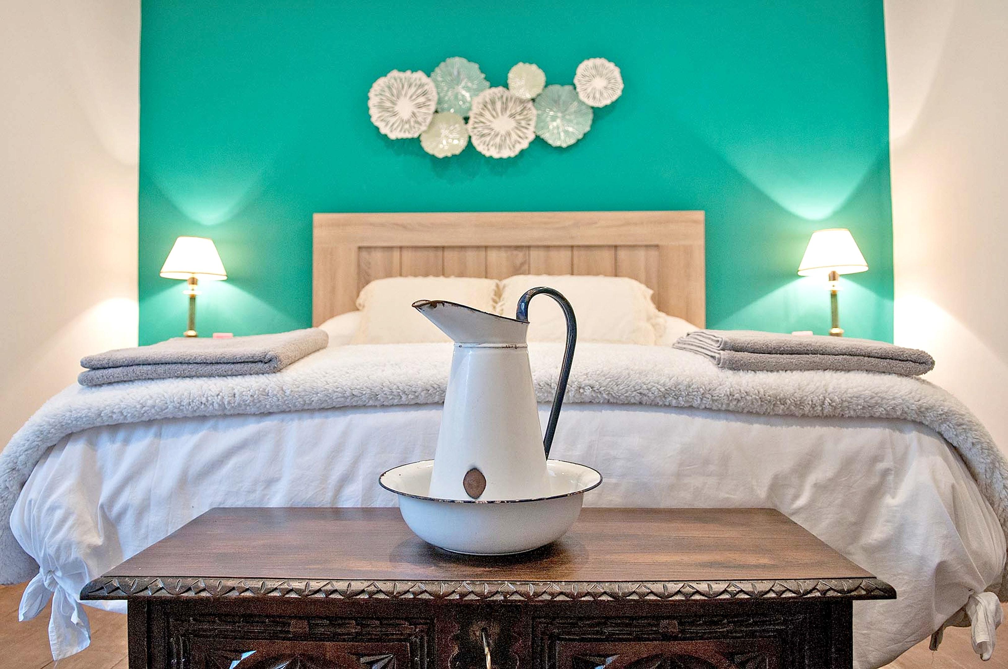 Ferienhaus Haus mit 5 Schlafzimmern in Baráibar mit toller Aussicht auf die Berge, möbliertem Garten  (2541138), Baraibar, , Navarra, Spanien, Bild 8