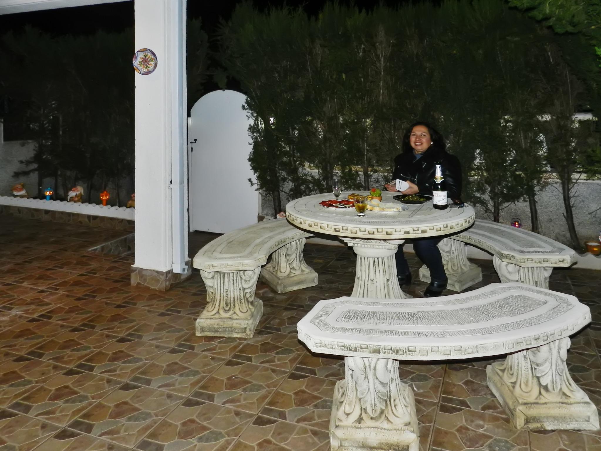 Ferienhaus Helles, modernes Haus in Torrevieja mit Gemeinschaftspool, 5 Minuten vom Strand La Mata en (2201630), Torrevieja, Costa Blanca, Valencia, Spanien, Bild 40