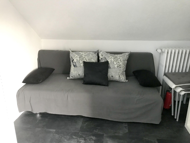 Appartement de vacances Wohnung mit einem Schlafzimmer in Neuchâtel mit W-LAN - 2 km vom Strand entfernt (2675150), Neuchâtel, Lac de Neuchâtel, Jura - Neuchâtel, Suisse, image 4