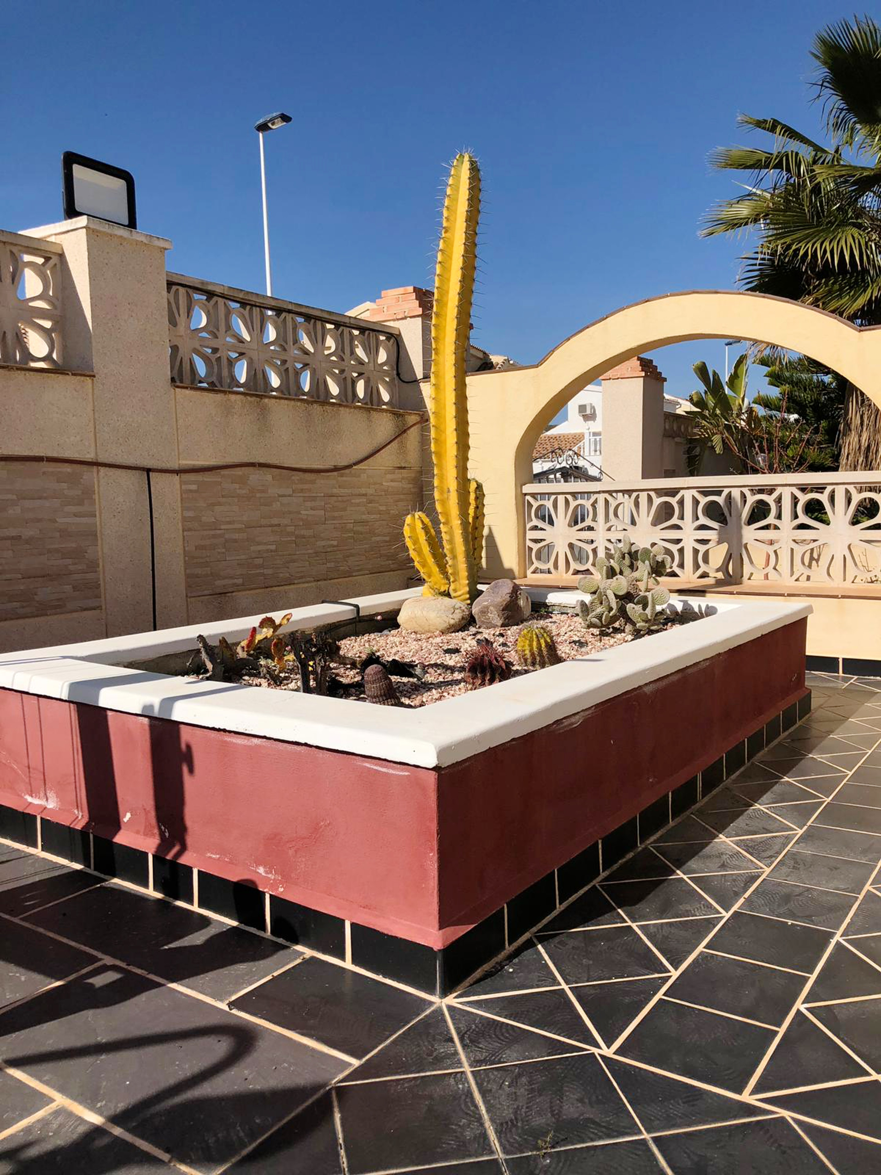 Appartement de vacances Wohnung mit 2 Schlafzimmern in Mazarrón mit toller Aussicht auf die Berge, privatem Pool,  (2632538), Mazarron, Costa Calida, Murcie, Espagne, image 38