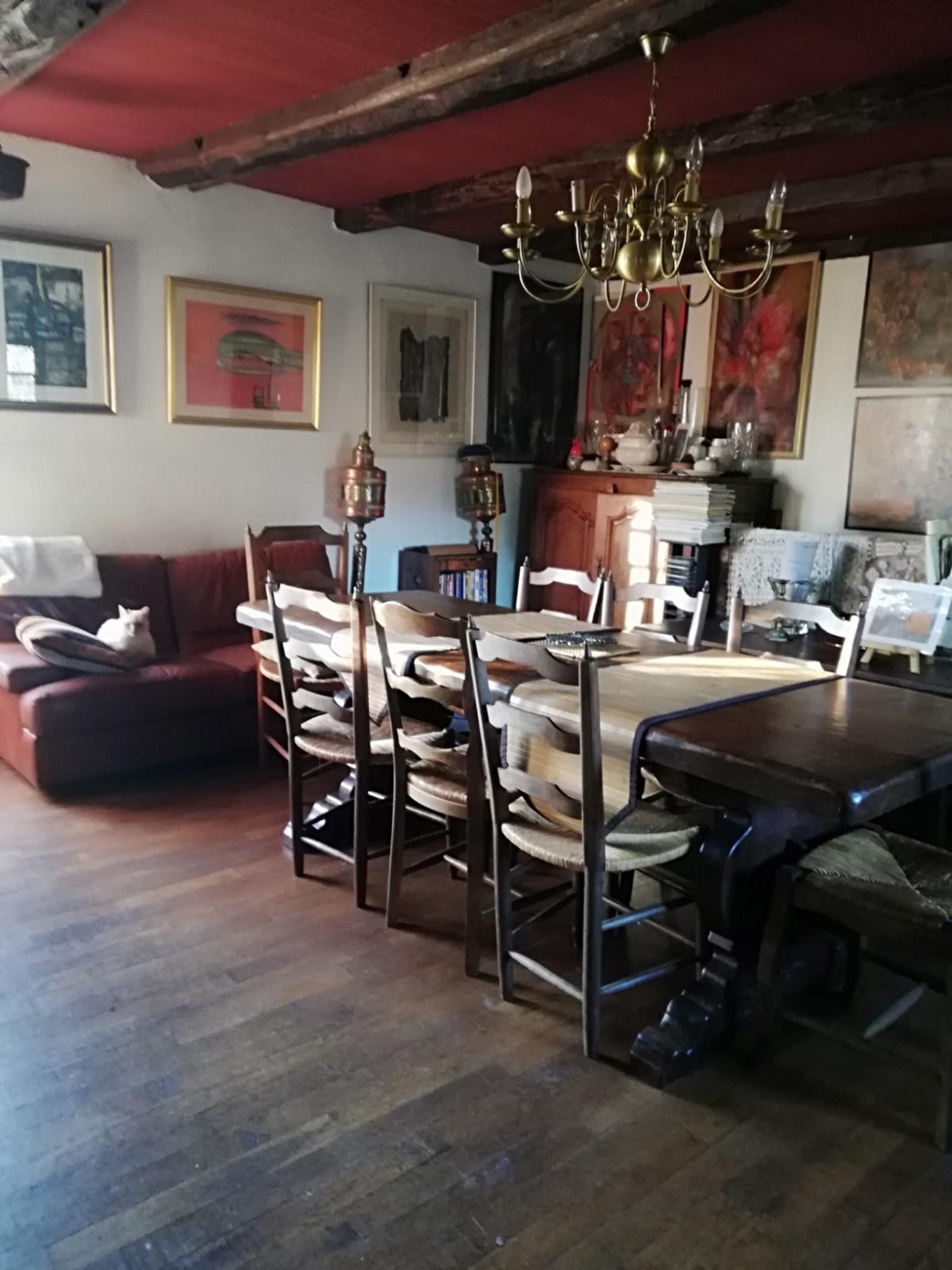 Holiday house Haus mit 4 Schlafzimmern in ST CONSTANT FOURNOULES mit möbliertem Garten und W-LAN - 70 km (2589784), Saint Constant, Cantal, Auvergne, France, picture 20