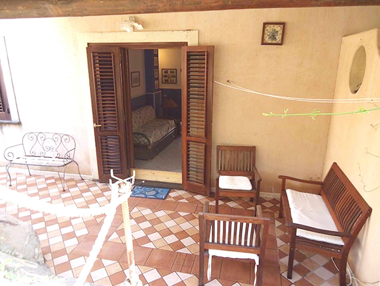Appartement de vacances Wohnung mit 2 Schlafzimmern in Lipari mit möblierter Terrasse - 20 m vom Strand entfernt (2202323), Lipari (Stadt), Lipari, Sicile, Italie, image 2