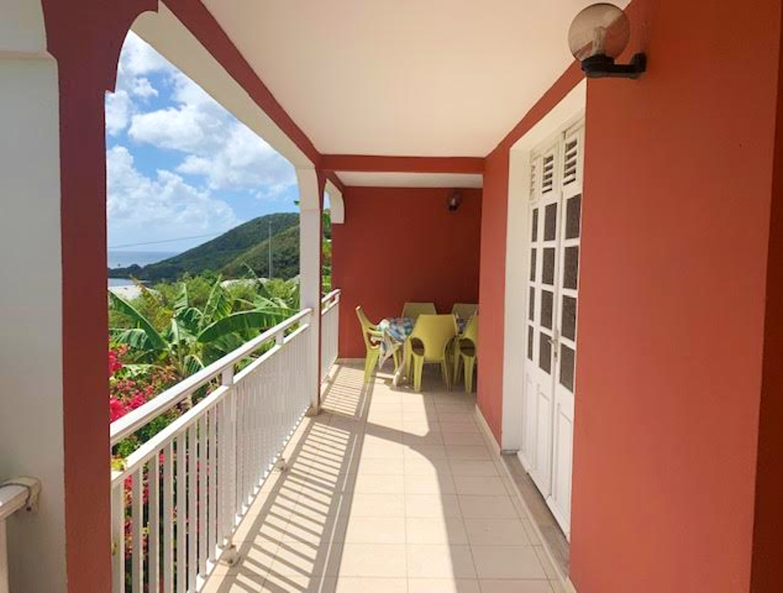 Ferienwohnung Wohnung mit 2 Schlafzimmern in Le Marin mit herrlichem Meerblick, eingezäuntem Garten und  (2732957), Le Marin, Le Marin, Martinique, Karibische Inseln, Bild 5