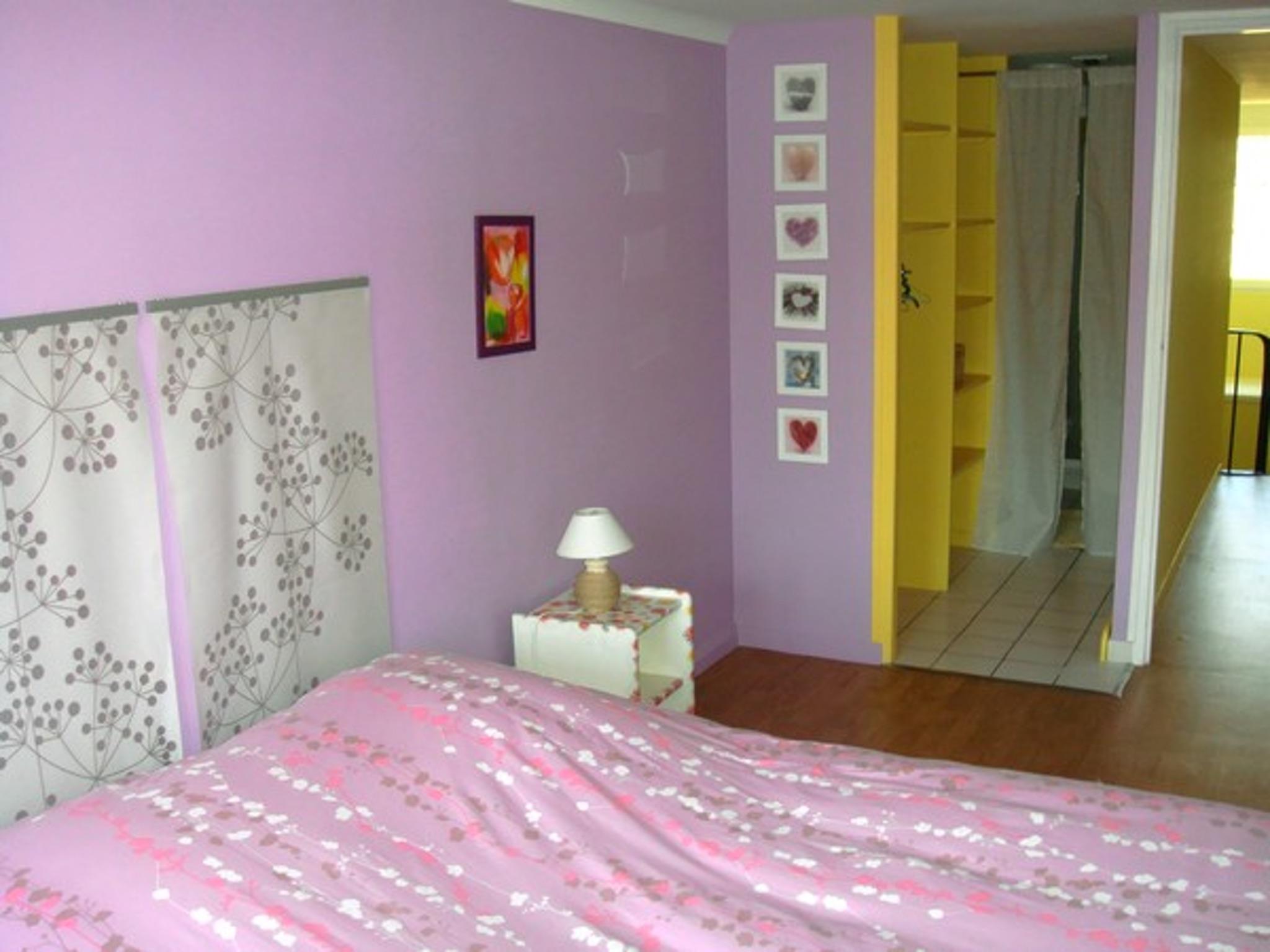 Ferienwohnung Wohnung mit 6 Zimmern in Lametz mit möbliertem Garten und W-LAN (2208309), Lametz, Ardennes, Champagne-Ardennes, Frankreich, Bild 7