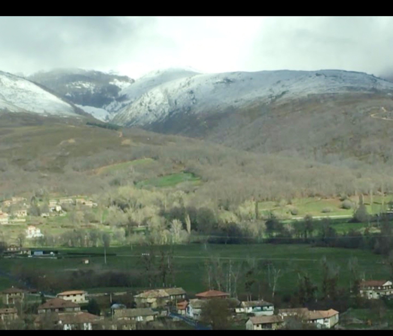 Ferienhaus Hütte mit 2 Schlafzimmern in Bustablado mit toller Aussicht auf die Berge und eingezäuntem (2339566), Bustablado, , Kantabrien, Spanien, Bild 69