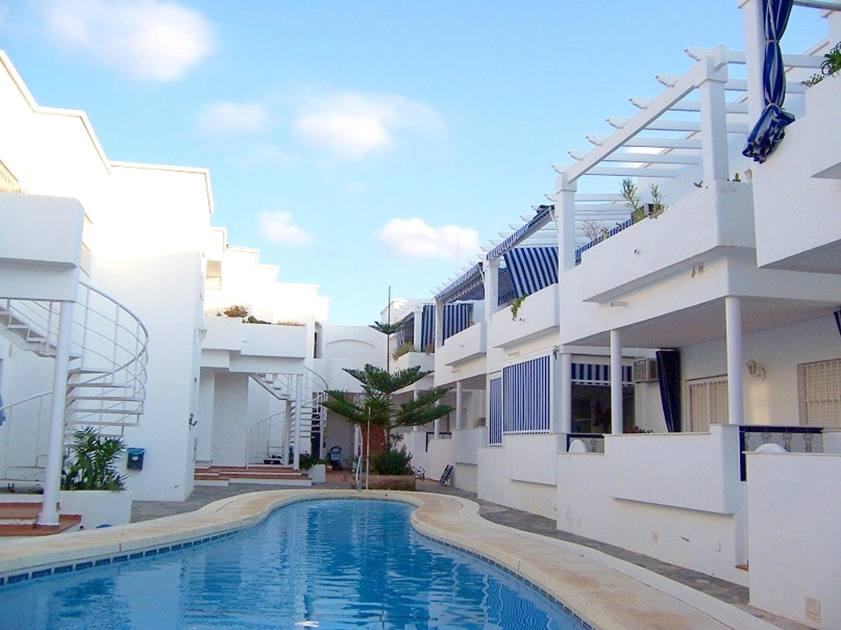 Ferienwohnung Wohnung mit 2 Schlafzimmern in San José de Nijar mit privatem Pool, Terrasse und W-LAN - 5 (2271490), San Jose, Costa de Almeria, Andalusien, Spanien, Bild 5
