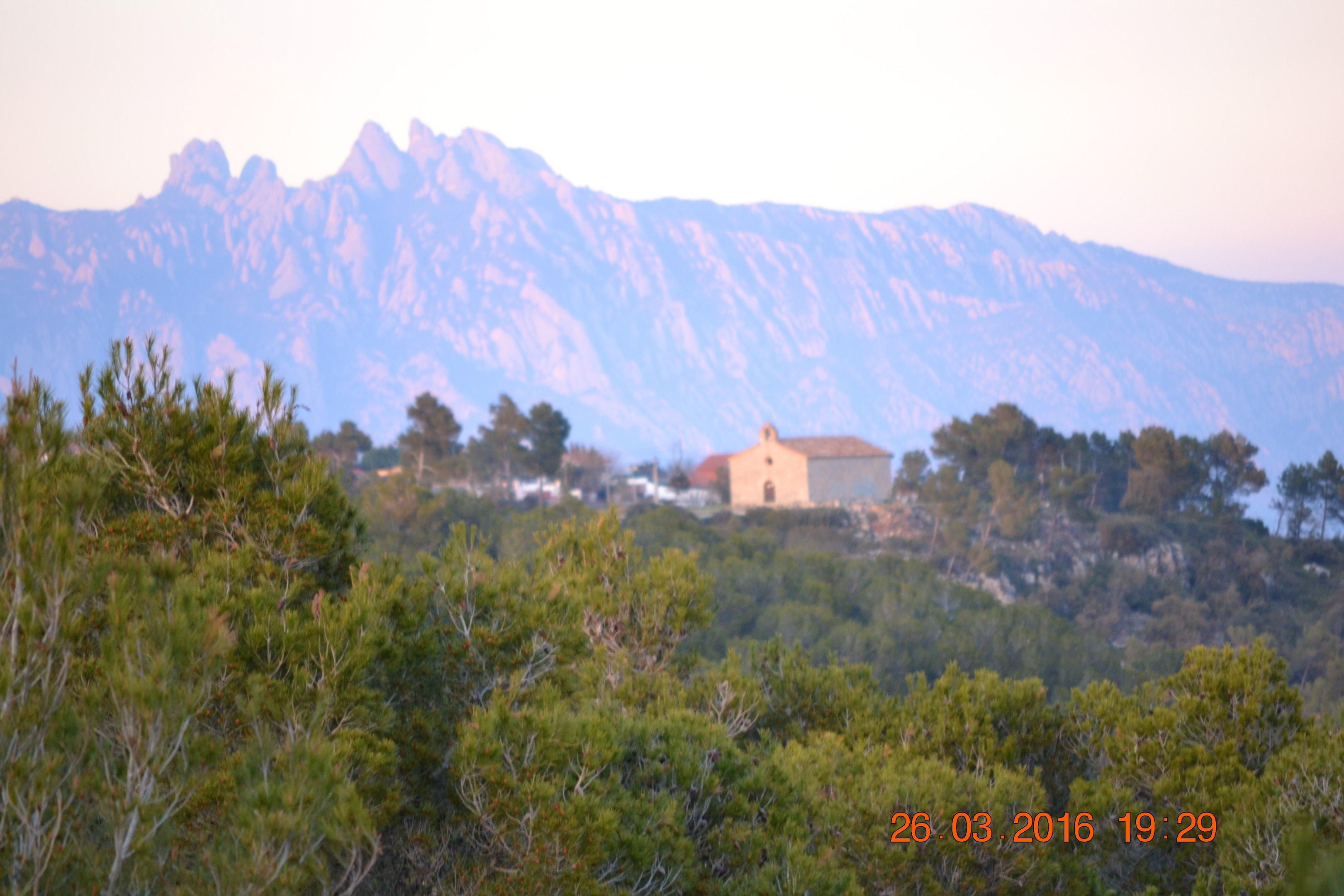 Ferienhaus Haus mit 4 Schlafzimmern in Sant Pere Sacarrera mit toller Aussicht auf die Berge, möblier (2217248), Sant Pere Sacarrera, Barcelona, Katalonien, Spanien, Bild 45