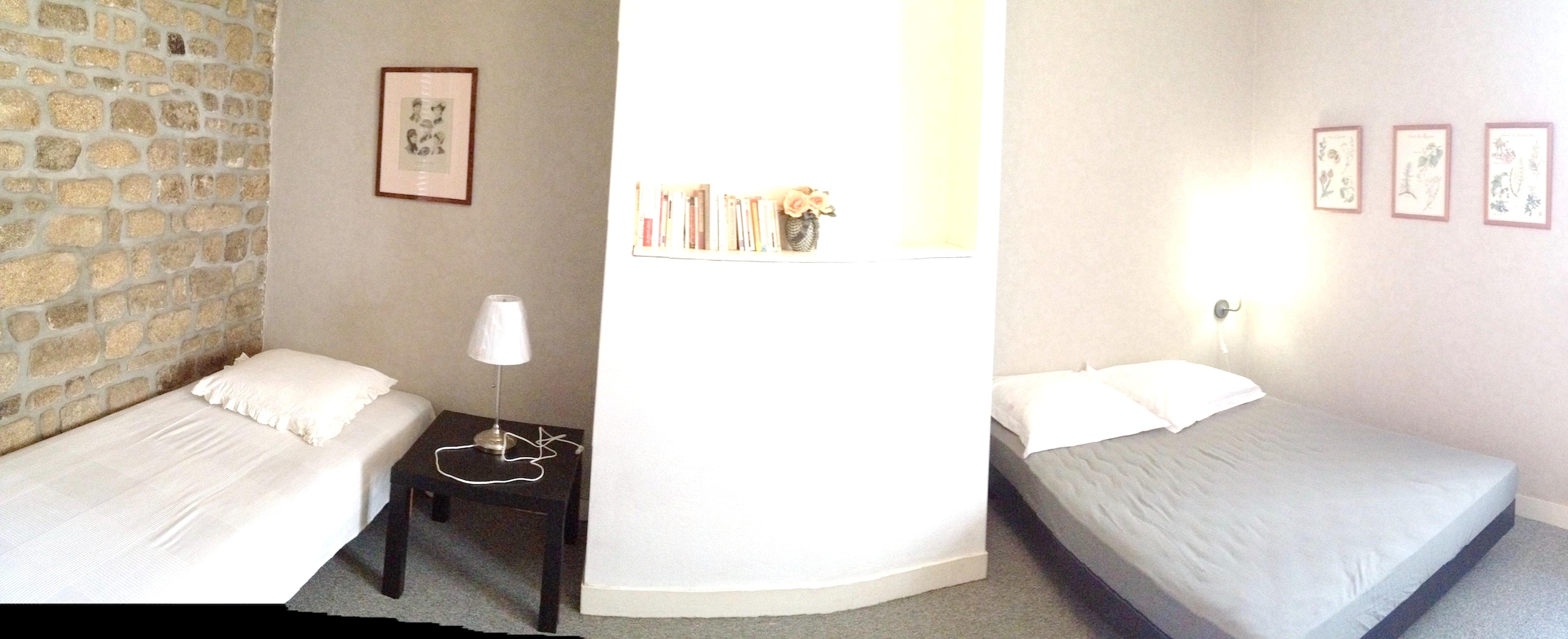 Ferienhaus Haus mit 6 Schlafzimmern in Carrouges mit eingezäuntem Garten und W-LAN - 95 km vom Strand (2572591), Carrouges, Orne, Normandie, Frankreich, Bild 13